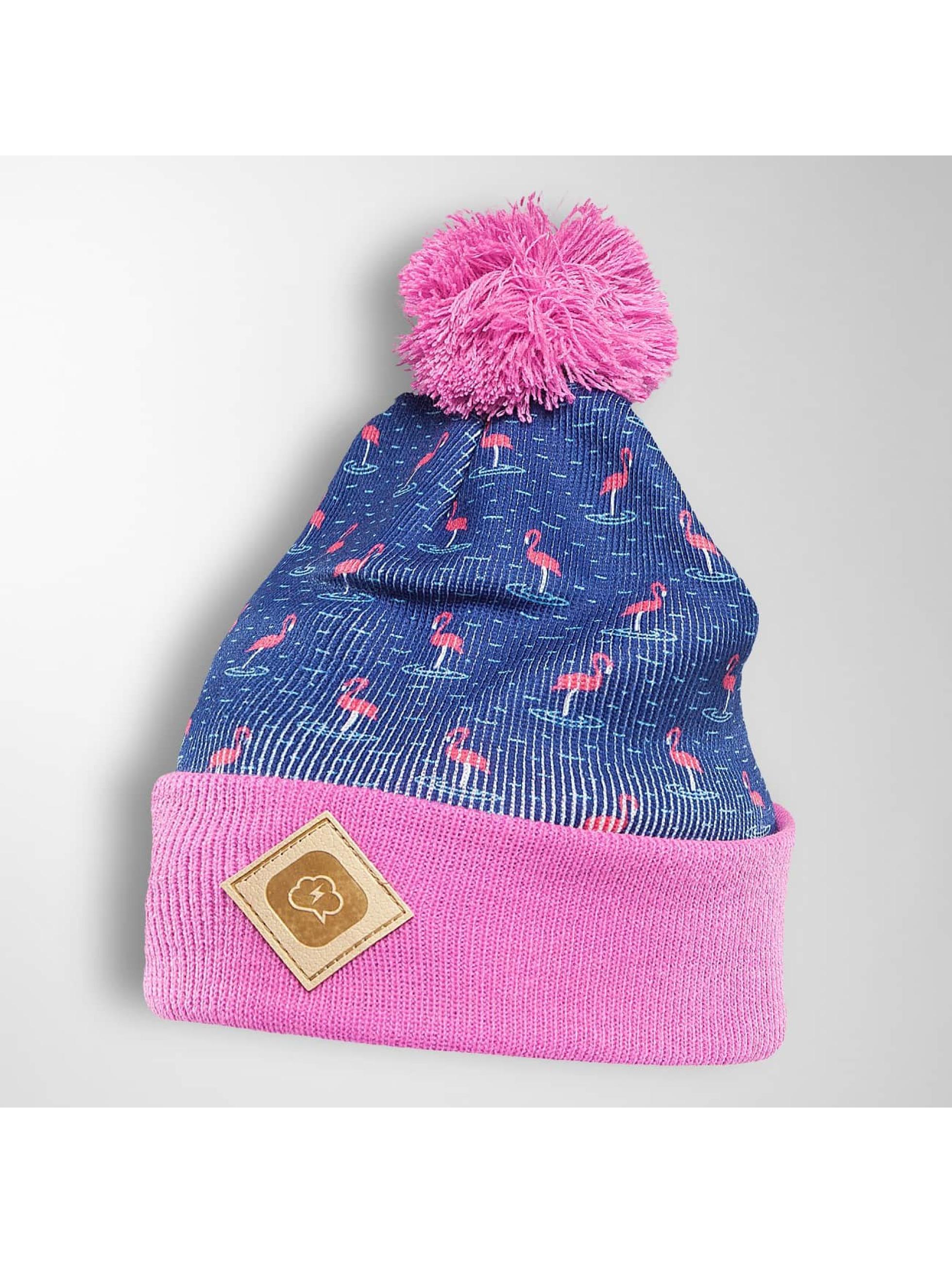 TrueSpin Hat-1 Flamingo pink