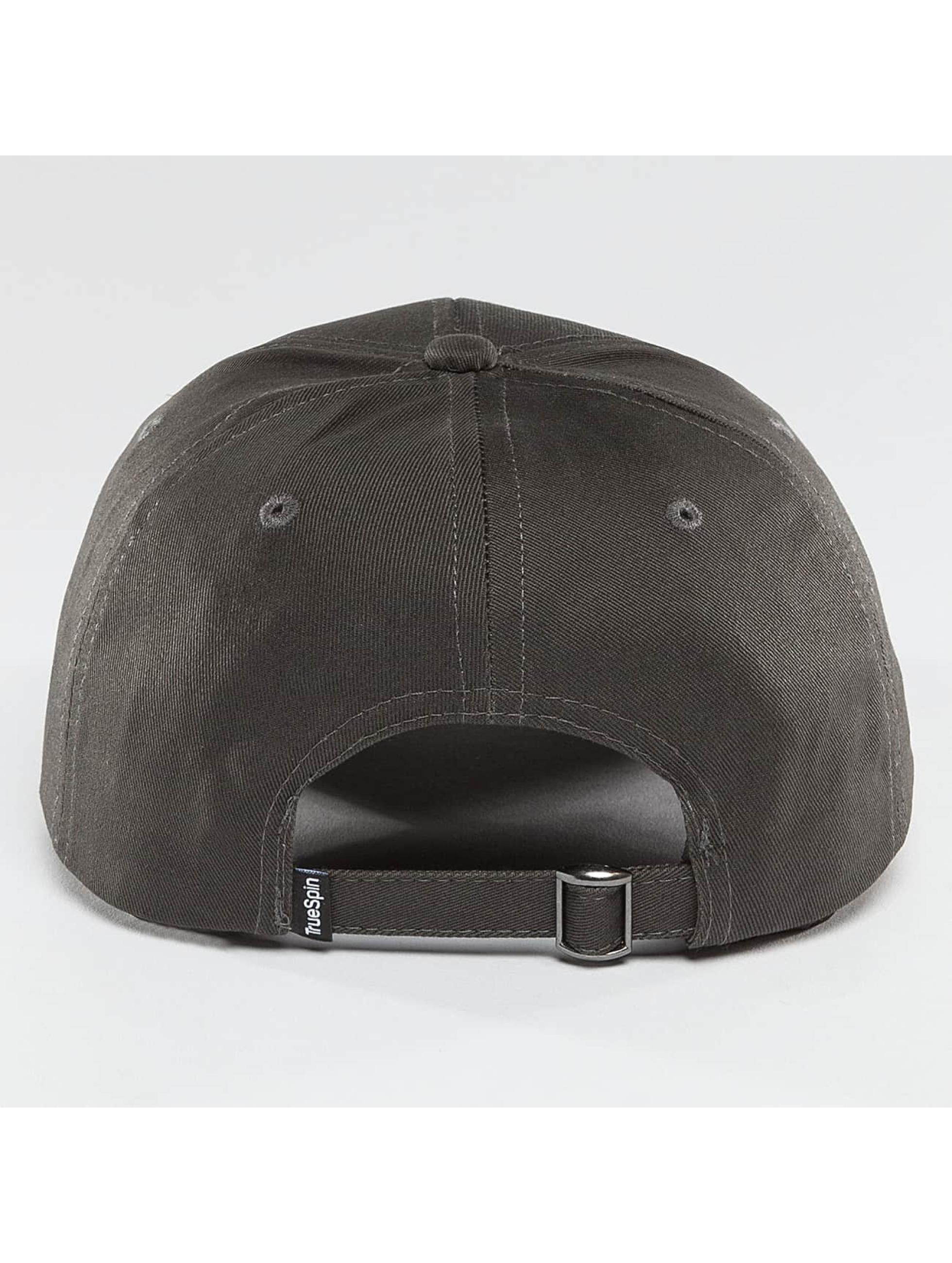 TrueSpin Snapback Cap Blank khaki