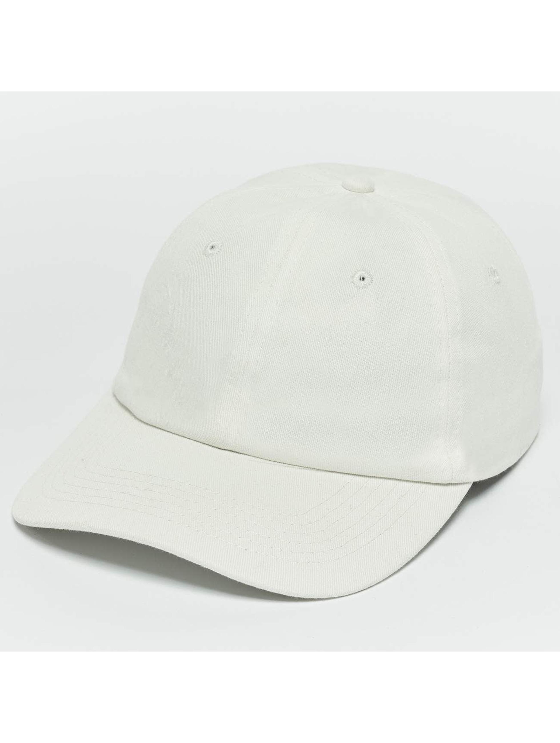 TrueSpin Snapback Cap Tuned Round white