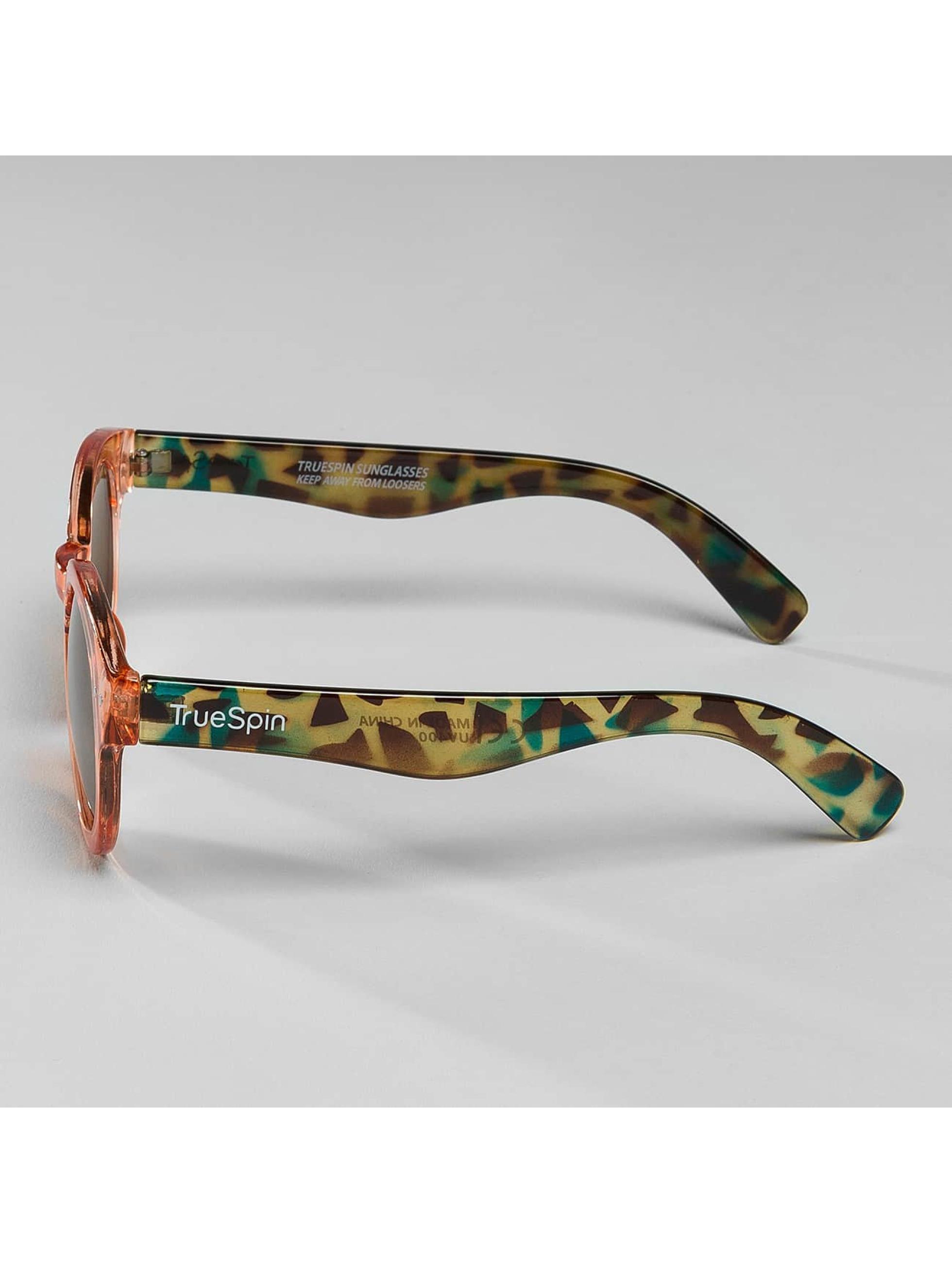 TrueSpin Sunglasses Intro orange