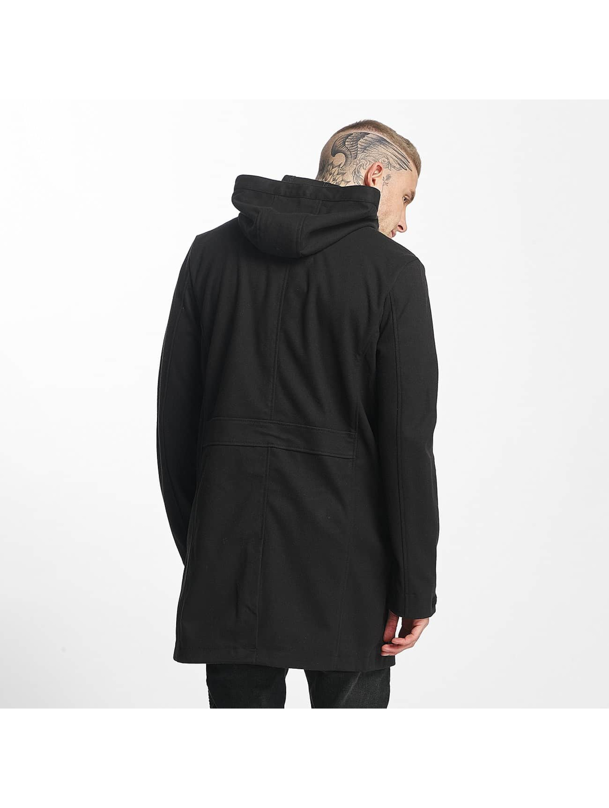 Tuffskull Coats Chicago black