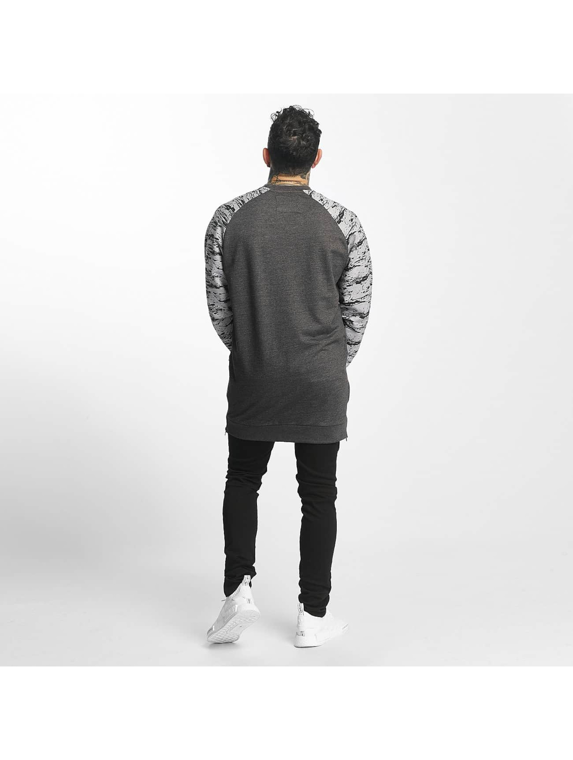 Tuffskull Pullover Main gray