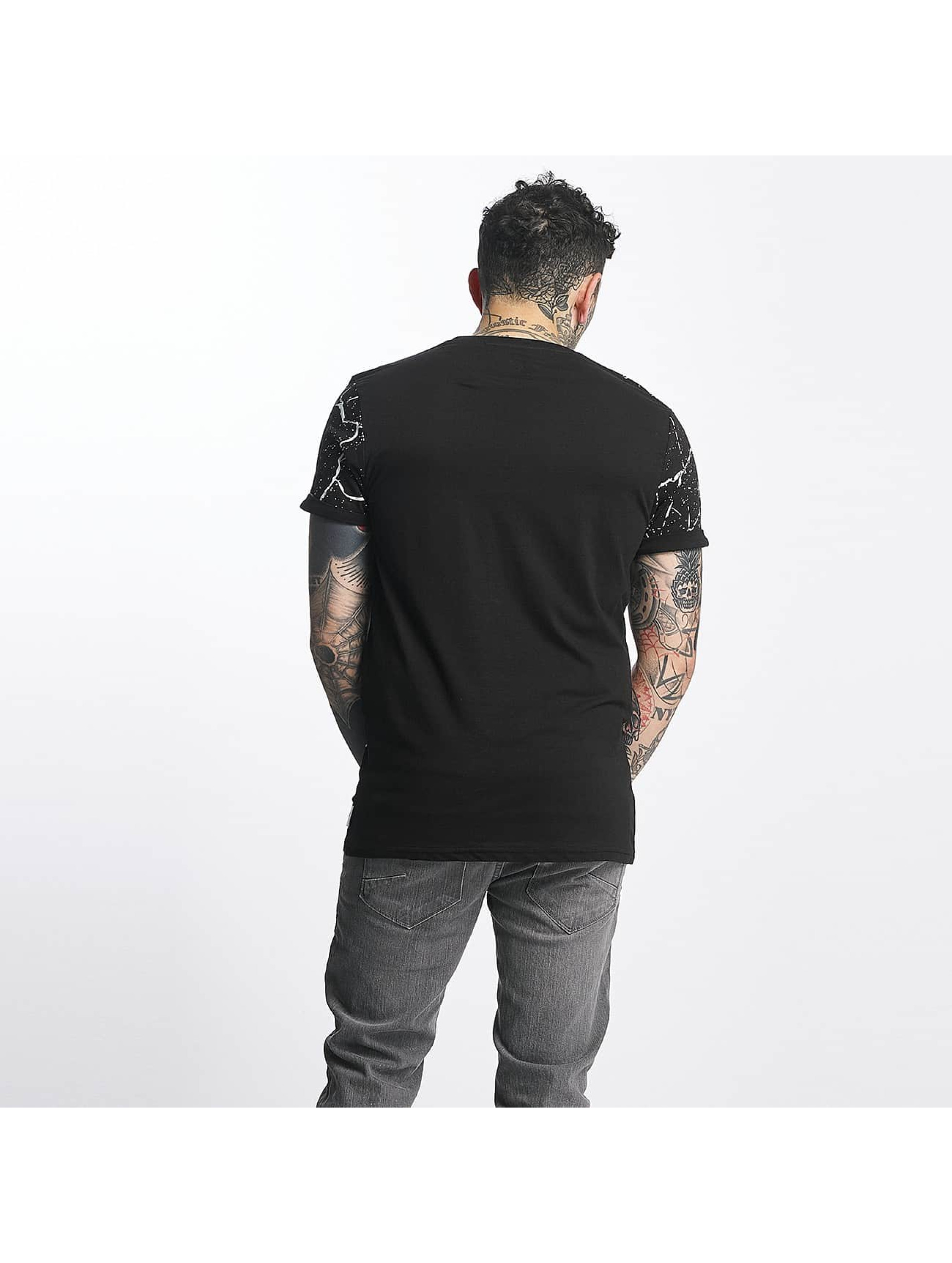 Tuffskull T-Shirt Thunder black