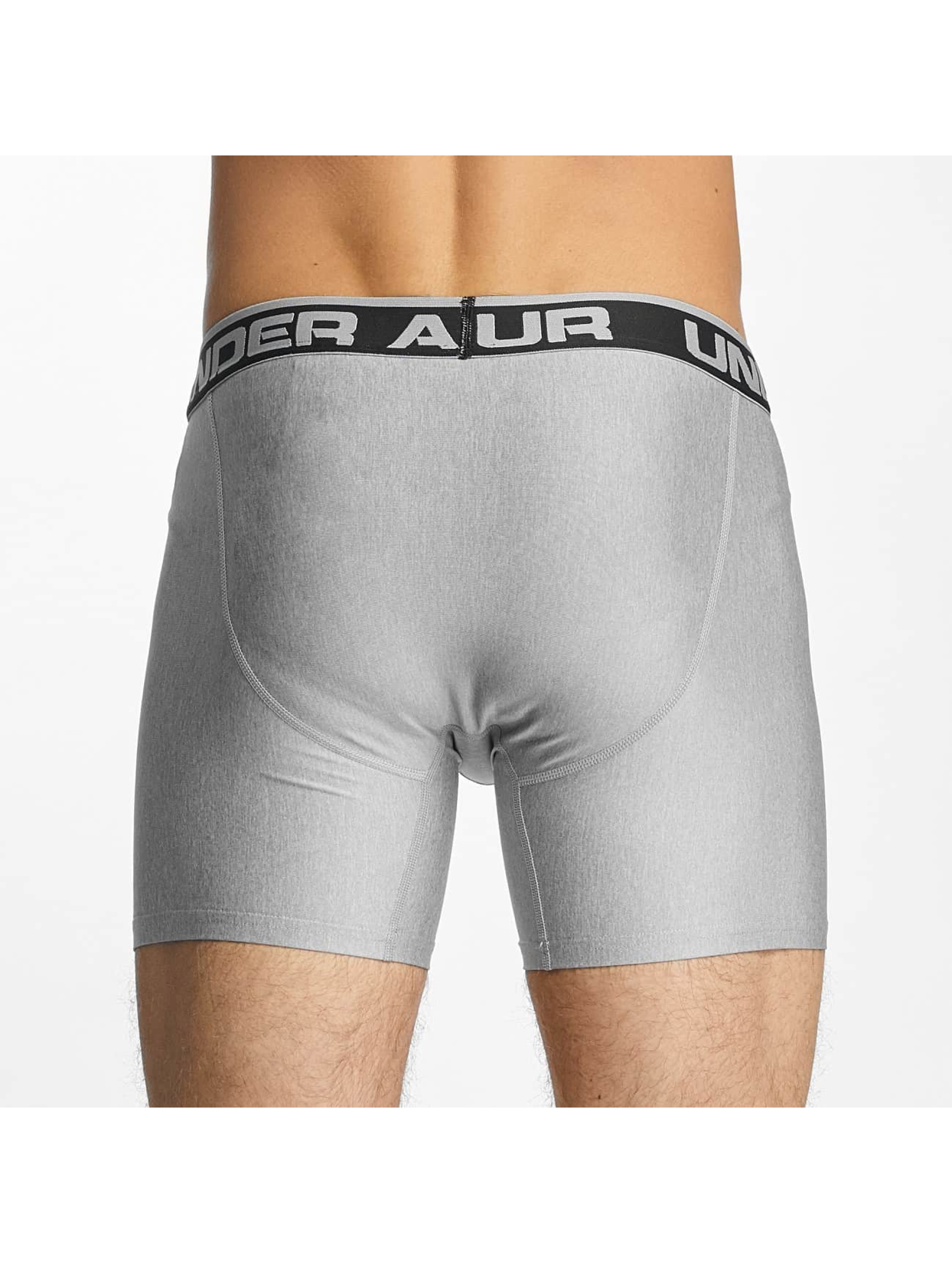 Under Armour Boxer Short O Series 6'' gray