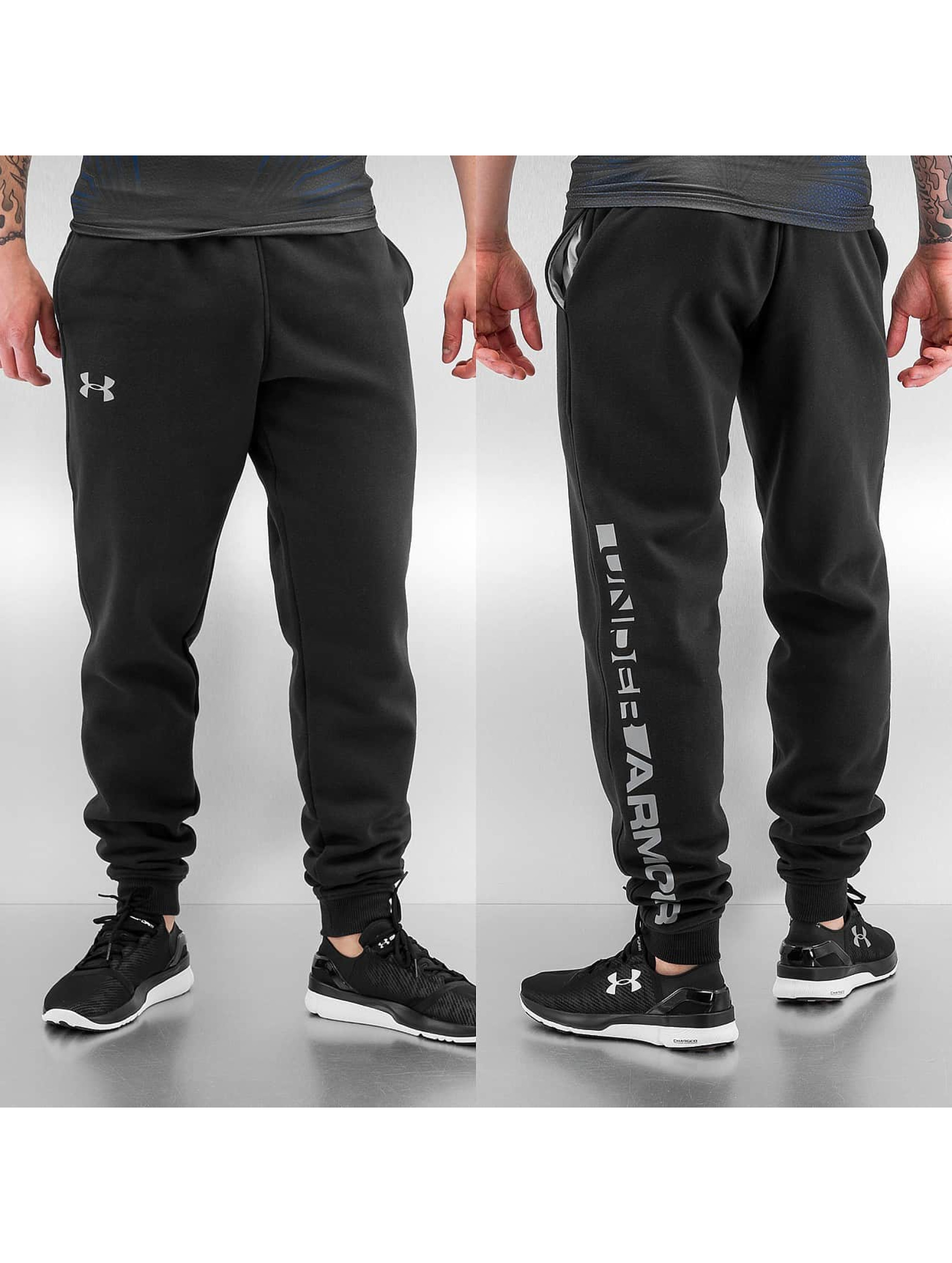 under armour hose jogginghose storm rival graphic in. Black Bedroom Furniture Sets. Home Design Ideas
