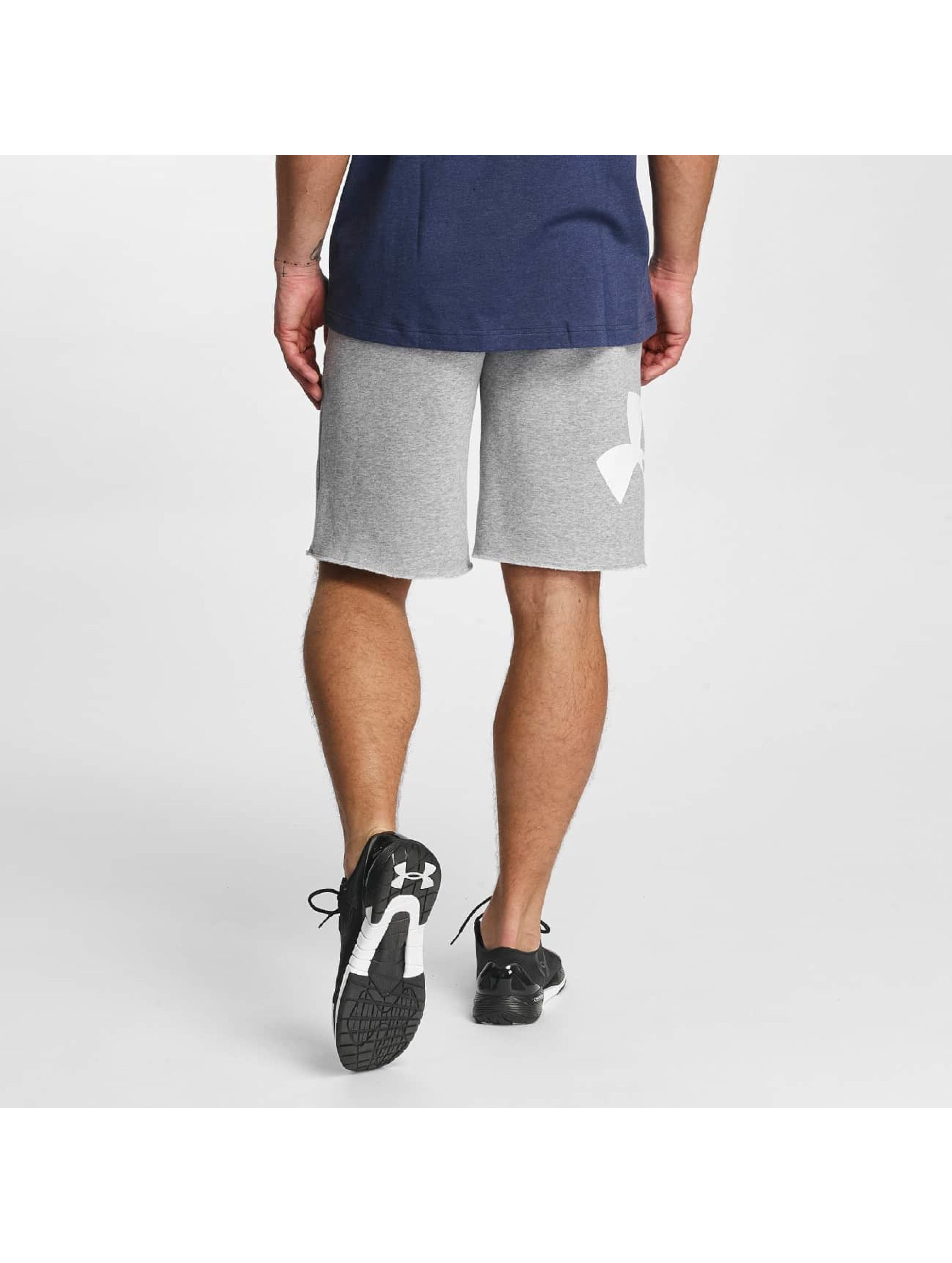 Under Armour Short Rival gray
