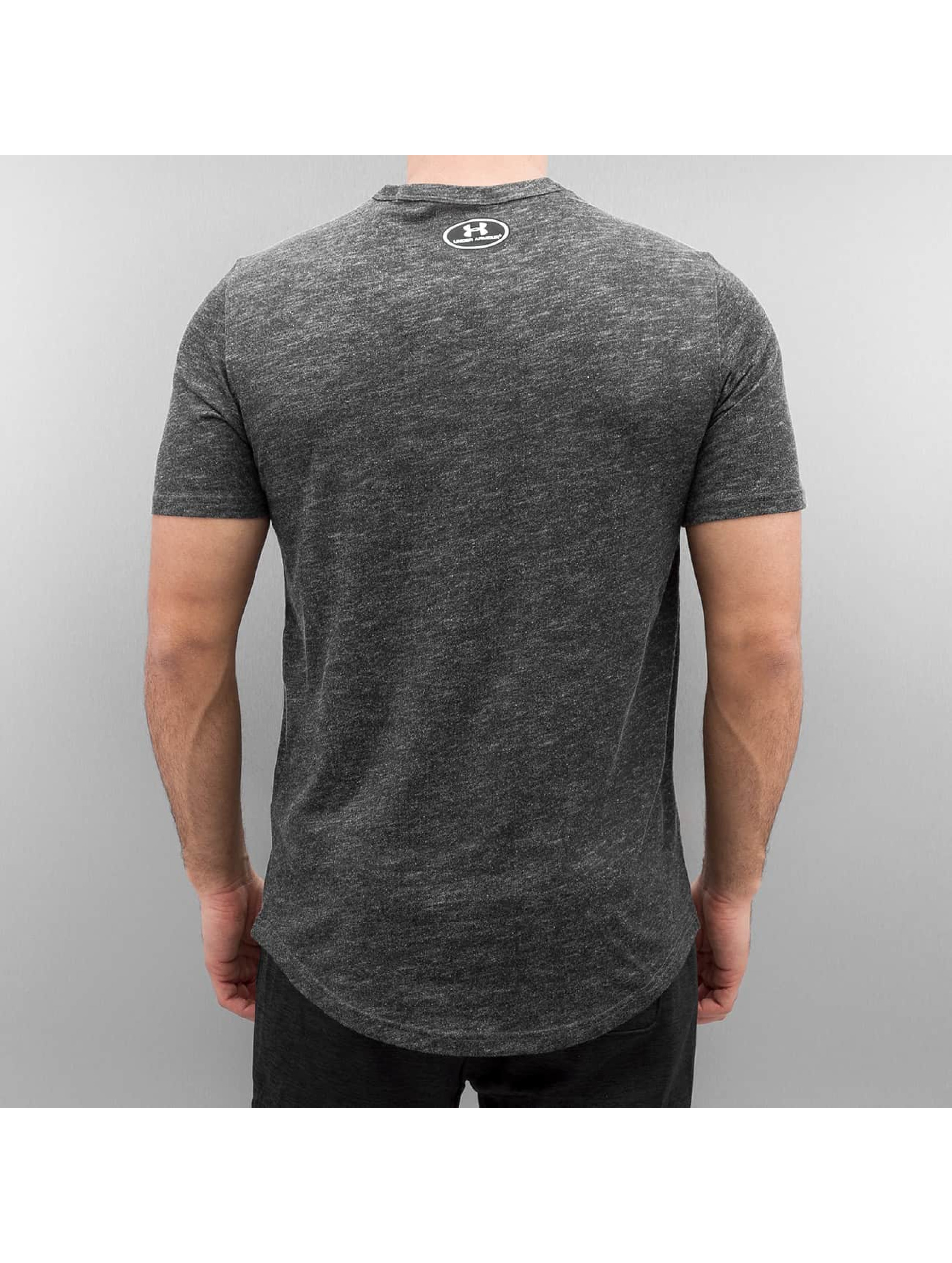 Under Armour T-Shirt Sportstyle gray