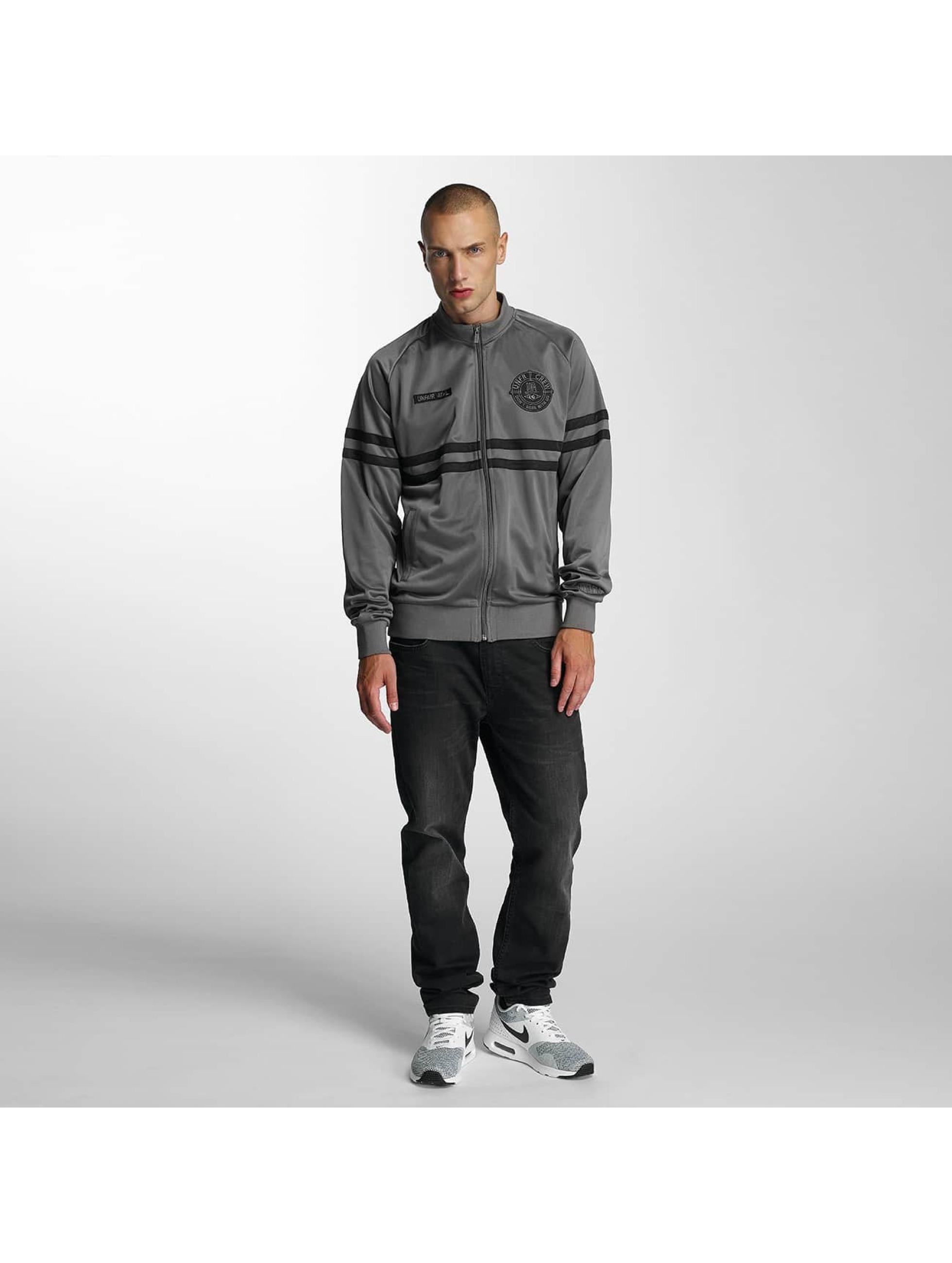 UNFAIR ATHLETICS Lightweight Jacket DMWU gray