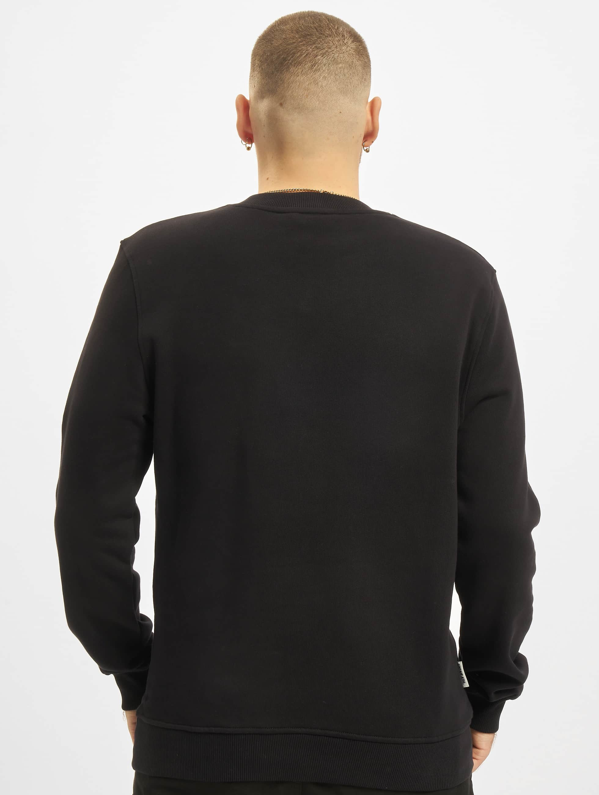 UNFAIR ATHLETICS Pullover Punchingball 2017 black