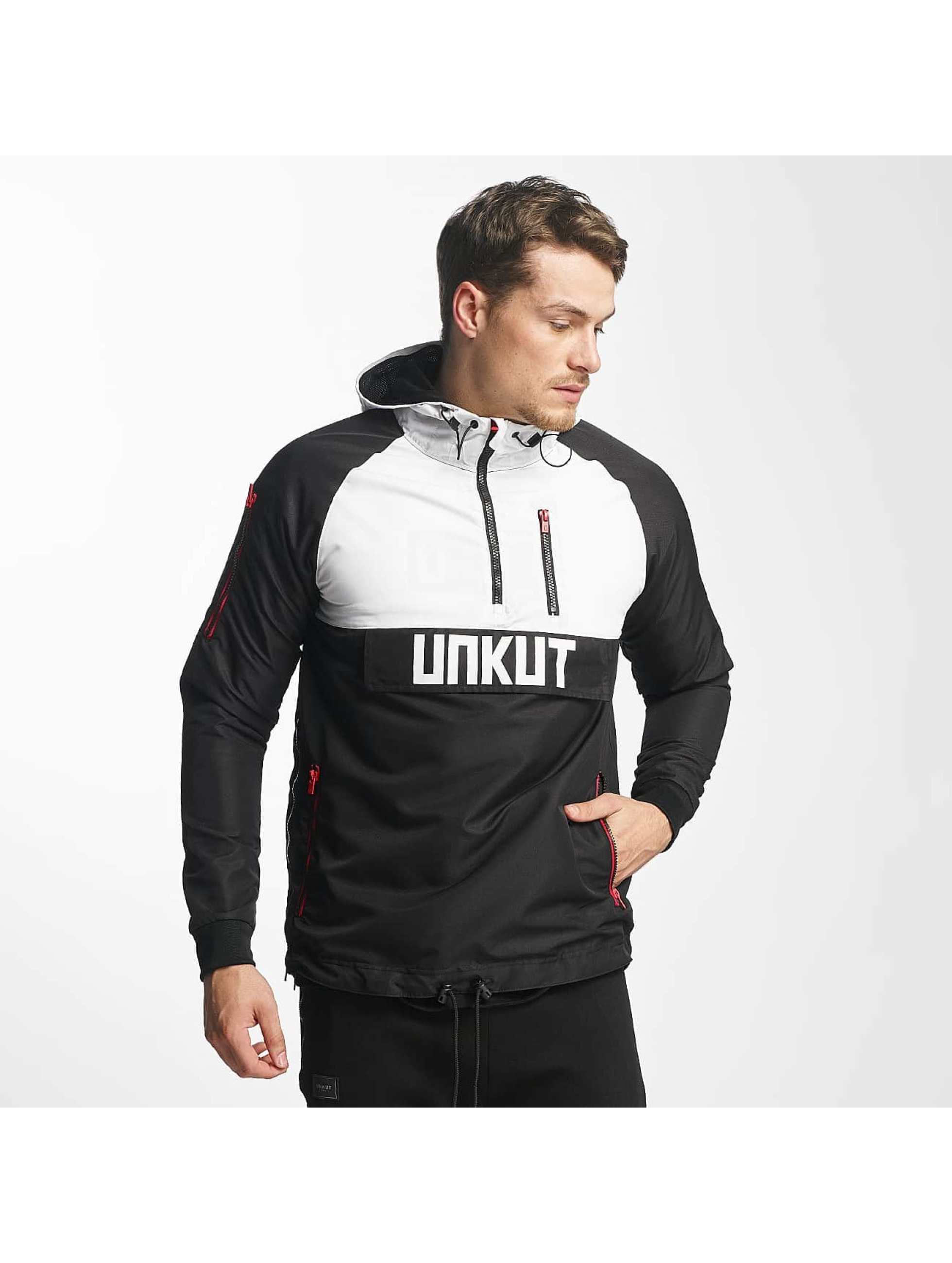 Unkut Lightweight Jacket Pilot black