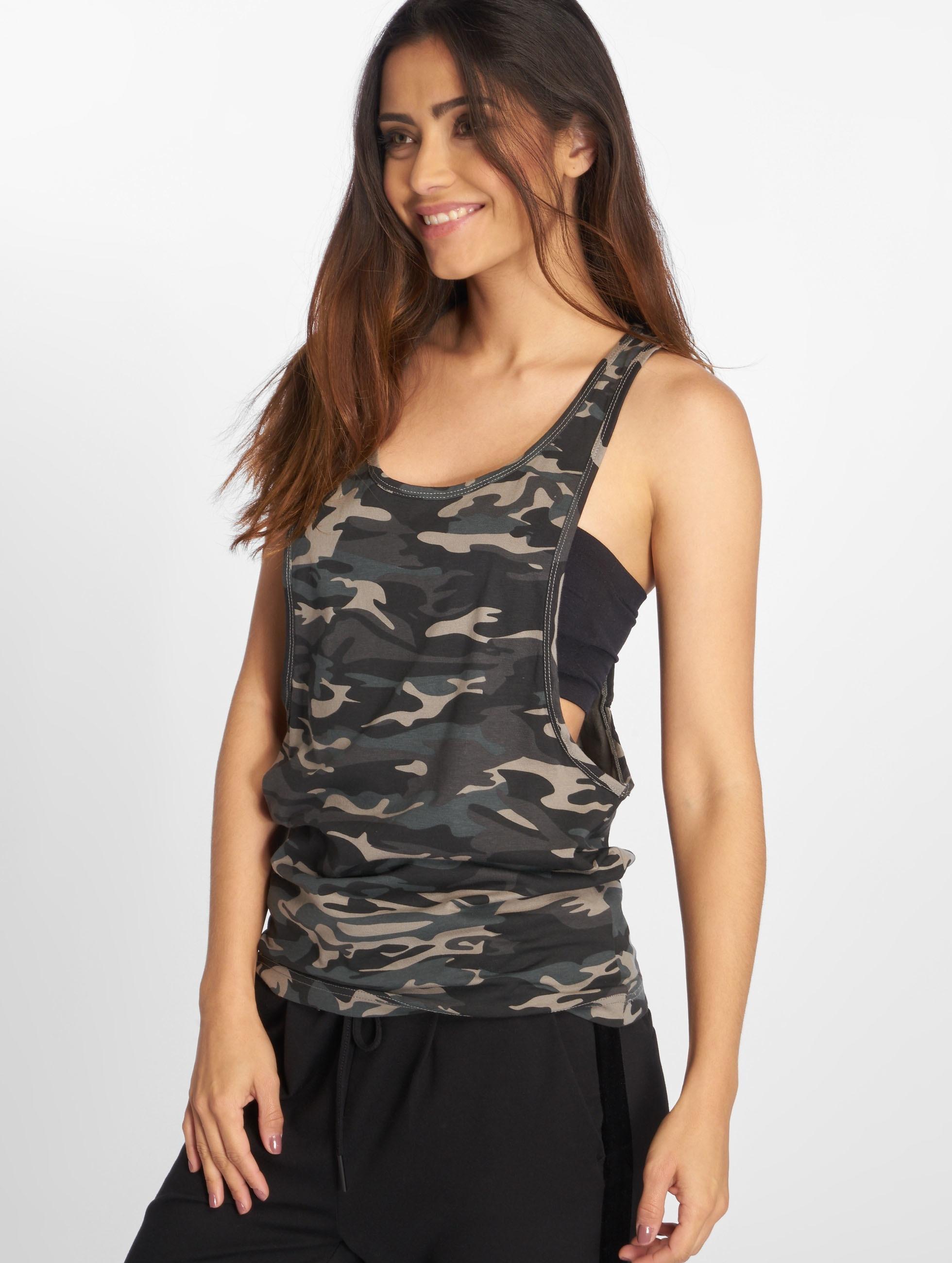 legerprint shirt dames