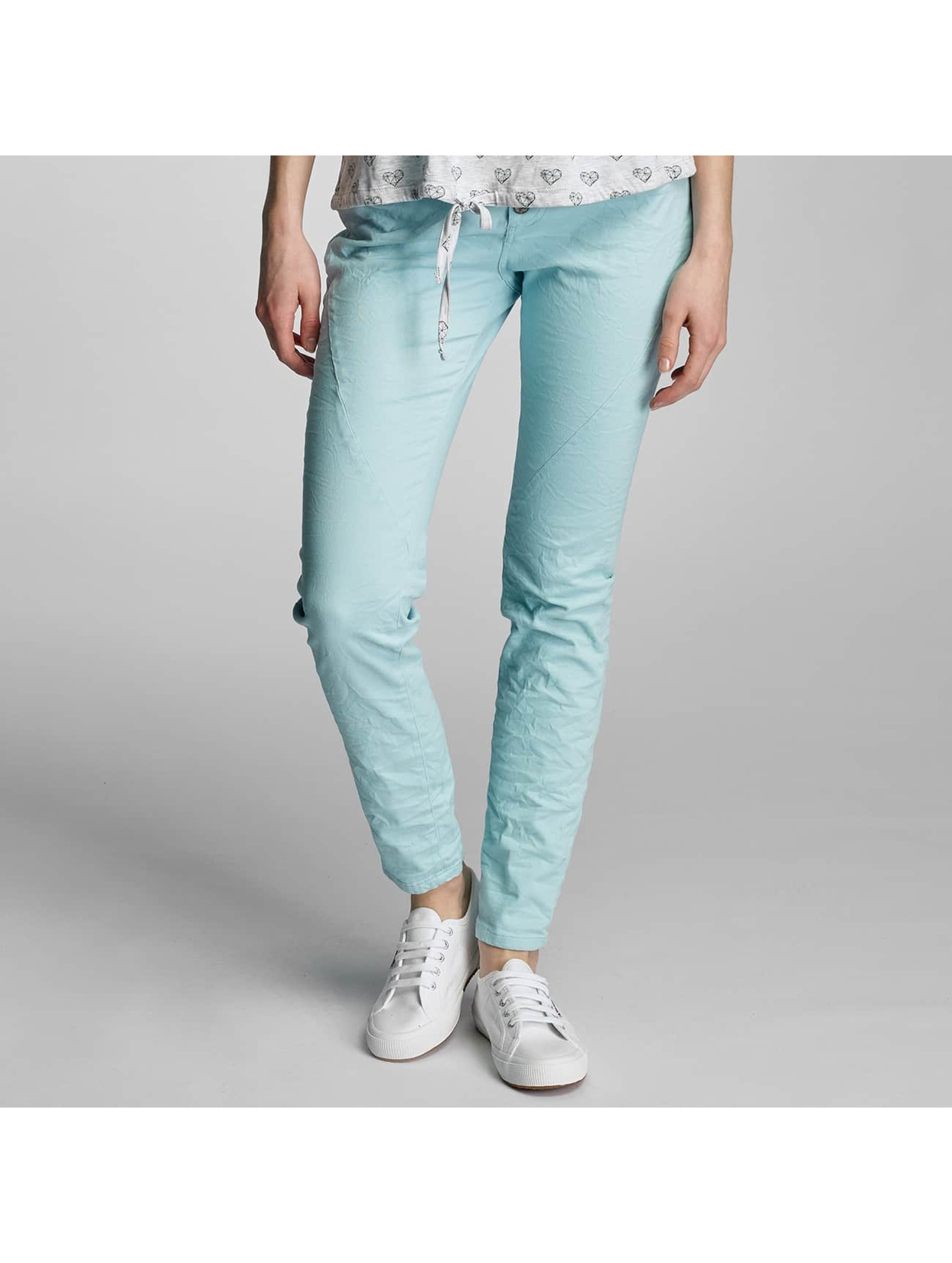 Urban Surface Chino pants Hope turquoise