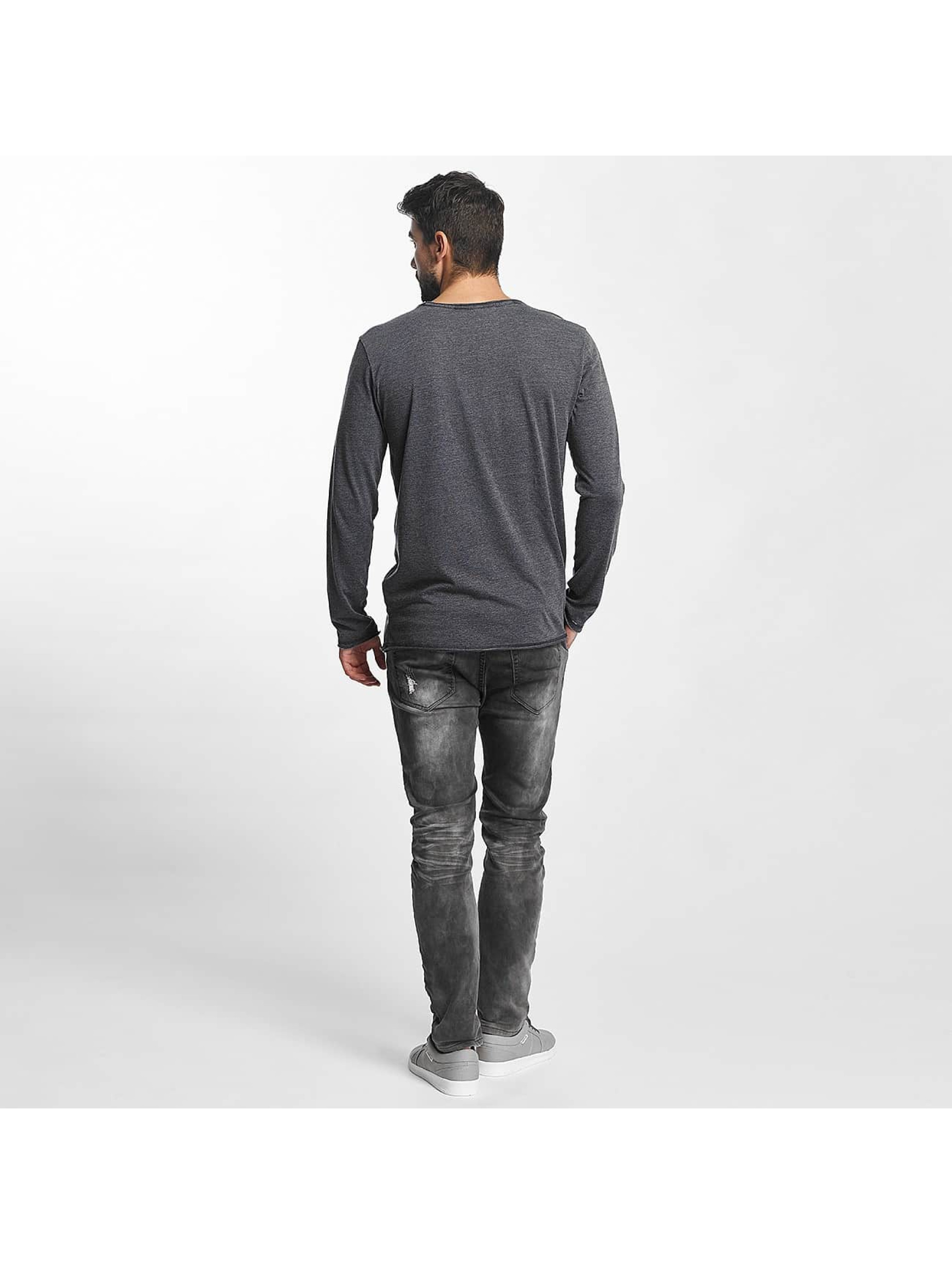 Urban Surface Longsleeve Dreamy blue