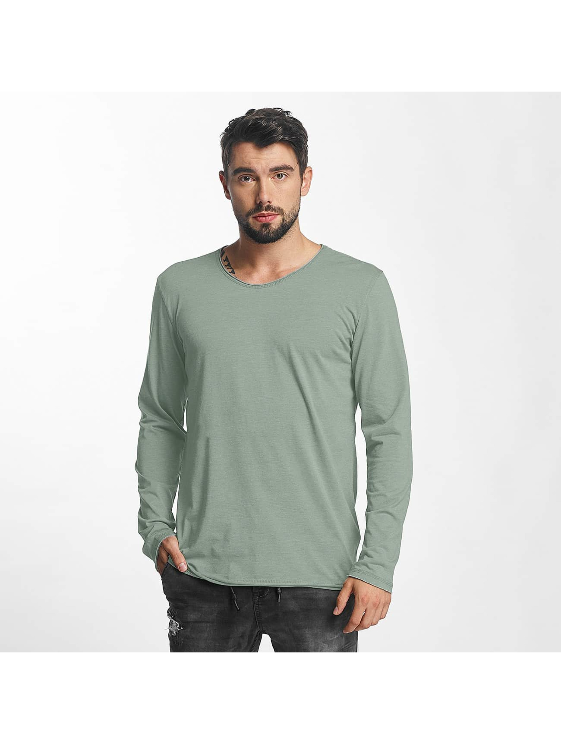 Urban Surface Longsleeve Dreamy green
