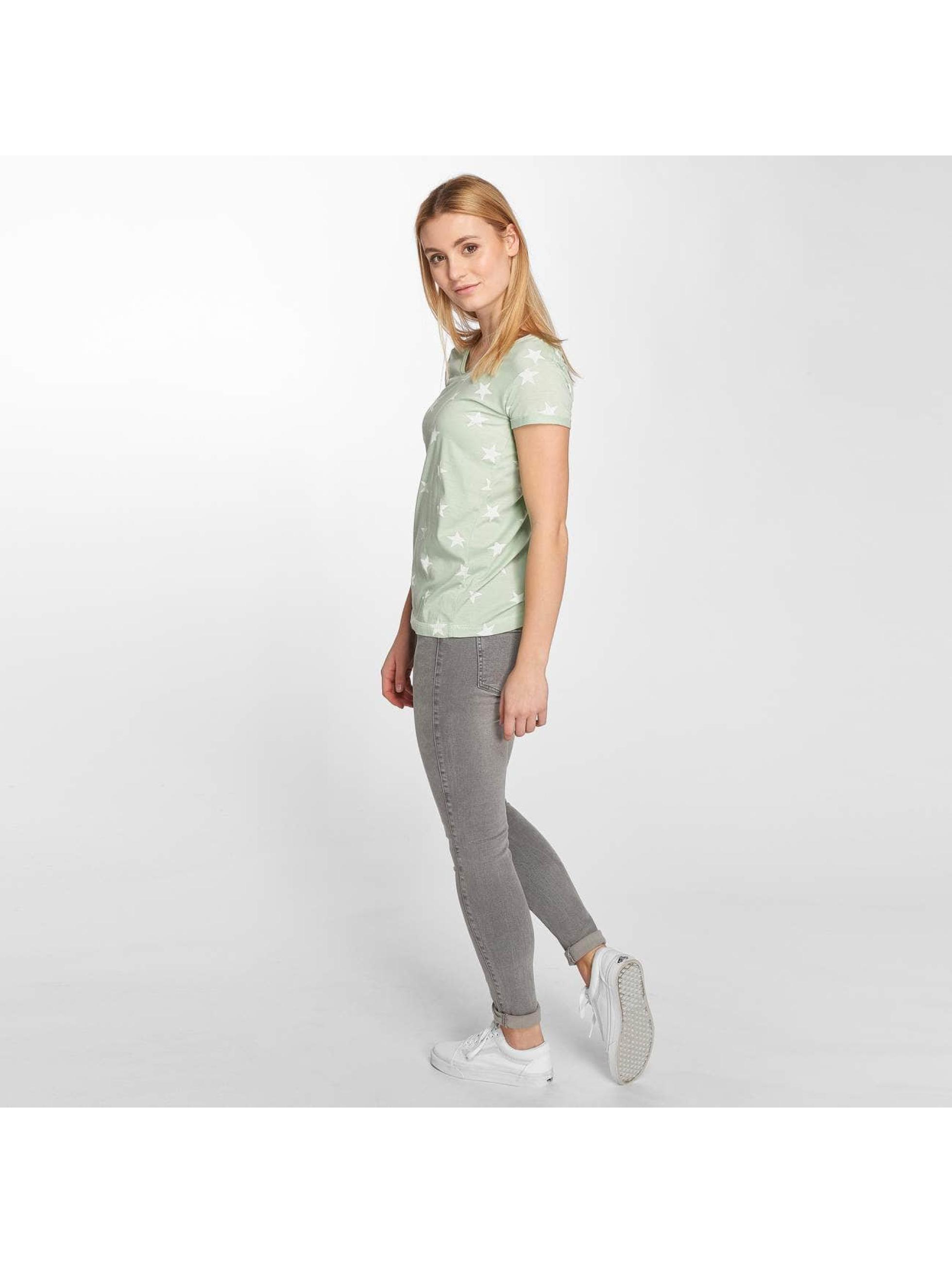 Urban Surface T-Shirt Natale green