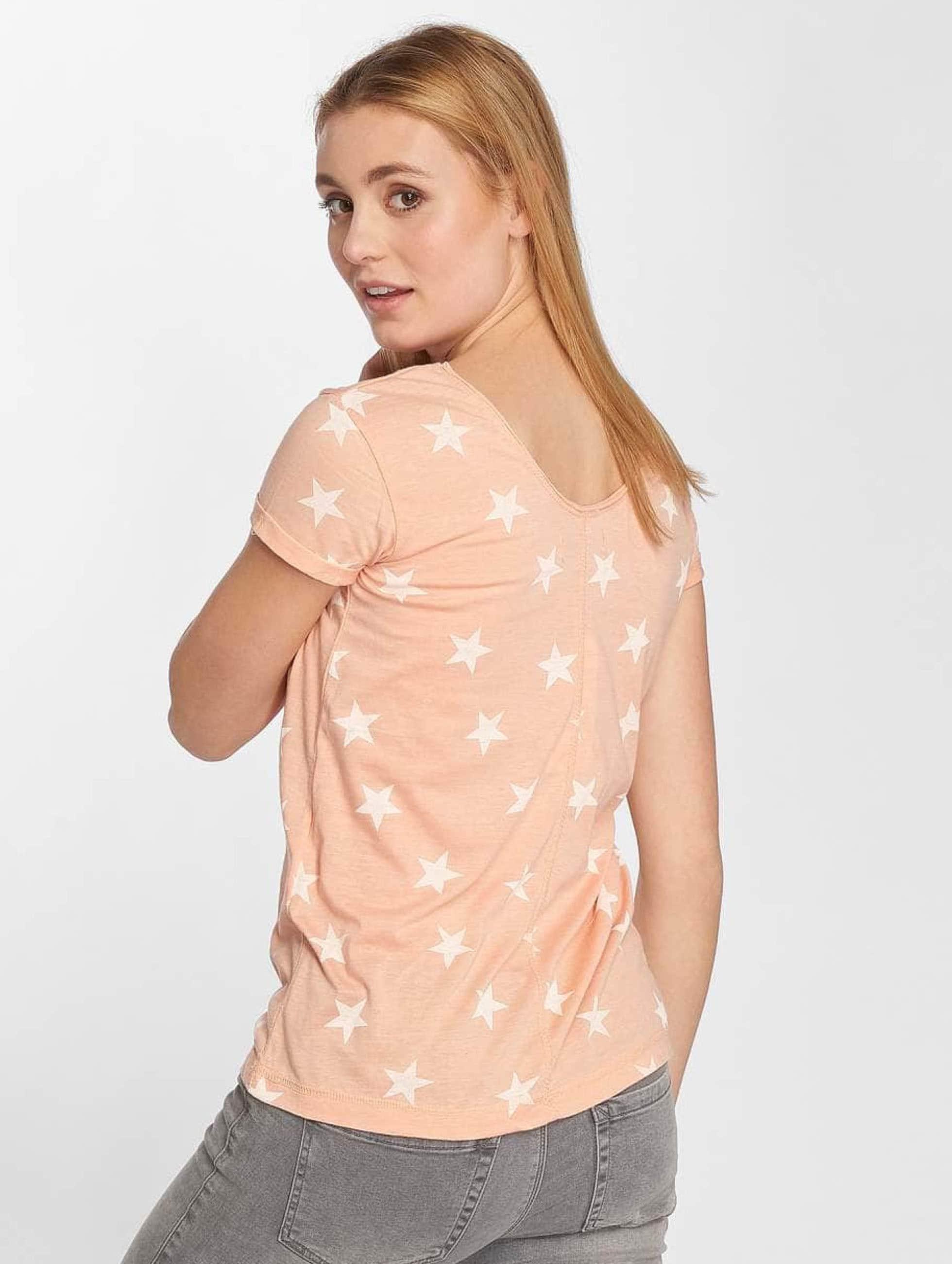 Urban Surface T-Shirt Natale orange