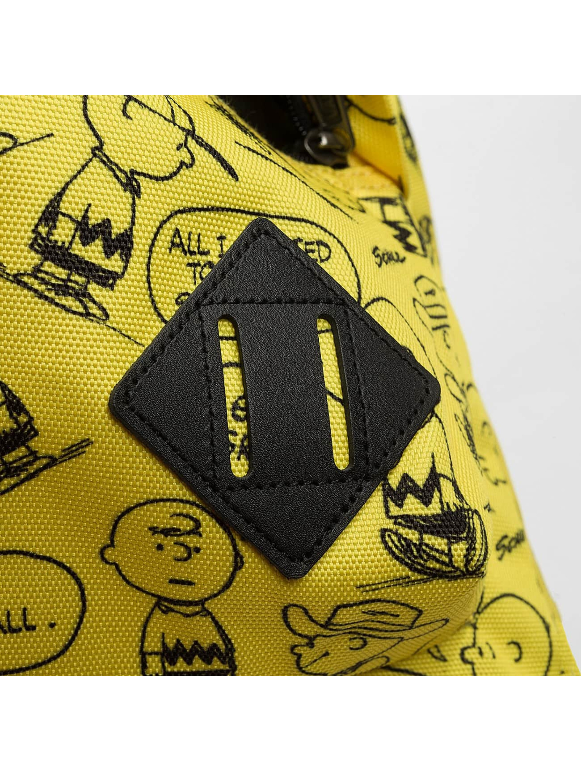 Vans Backpack Old School II yellow