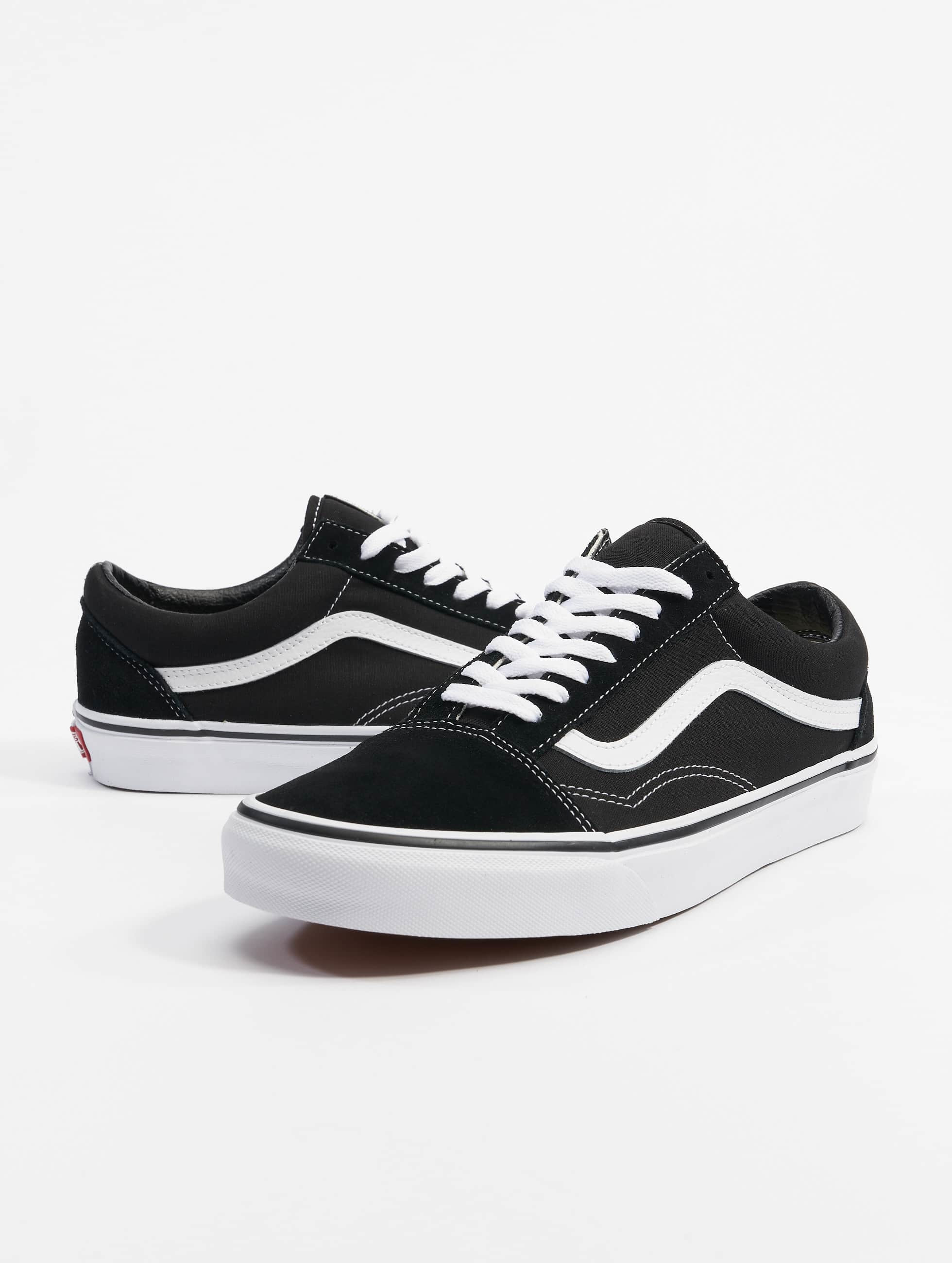 Vans Dc Shoes