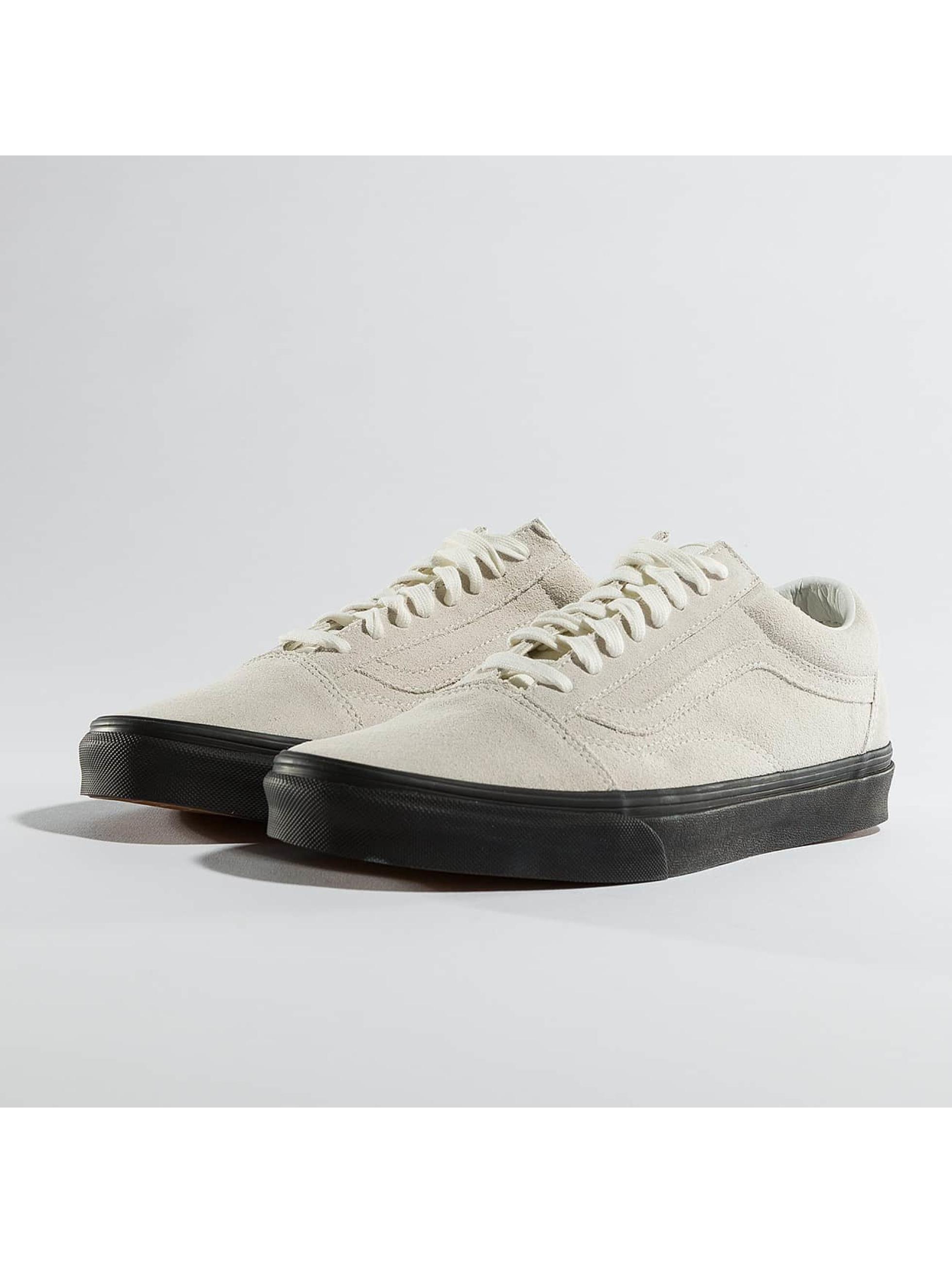 herren sneaker weiß vans