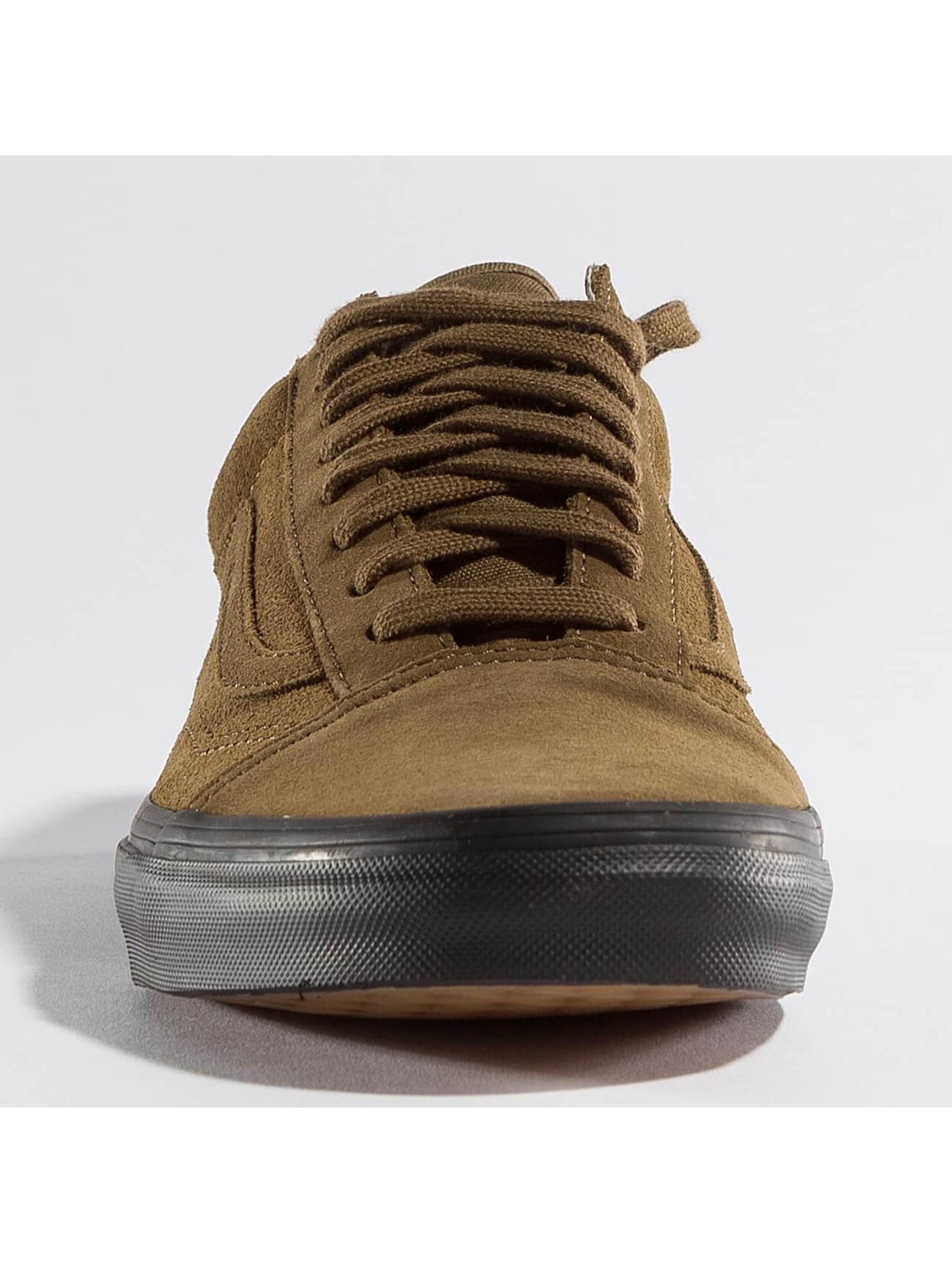 Vans Sneakers UA Old Skool brown