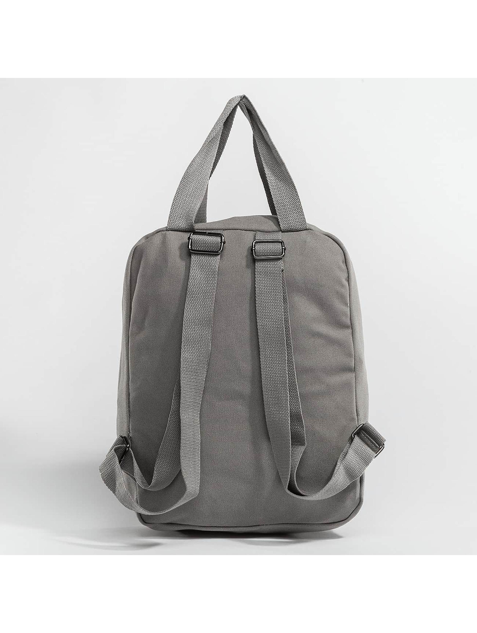 Vero Moda Backpack vmCanvi Canvas gray