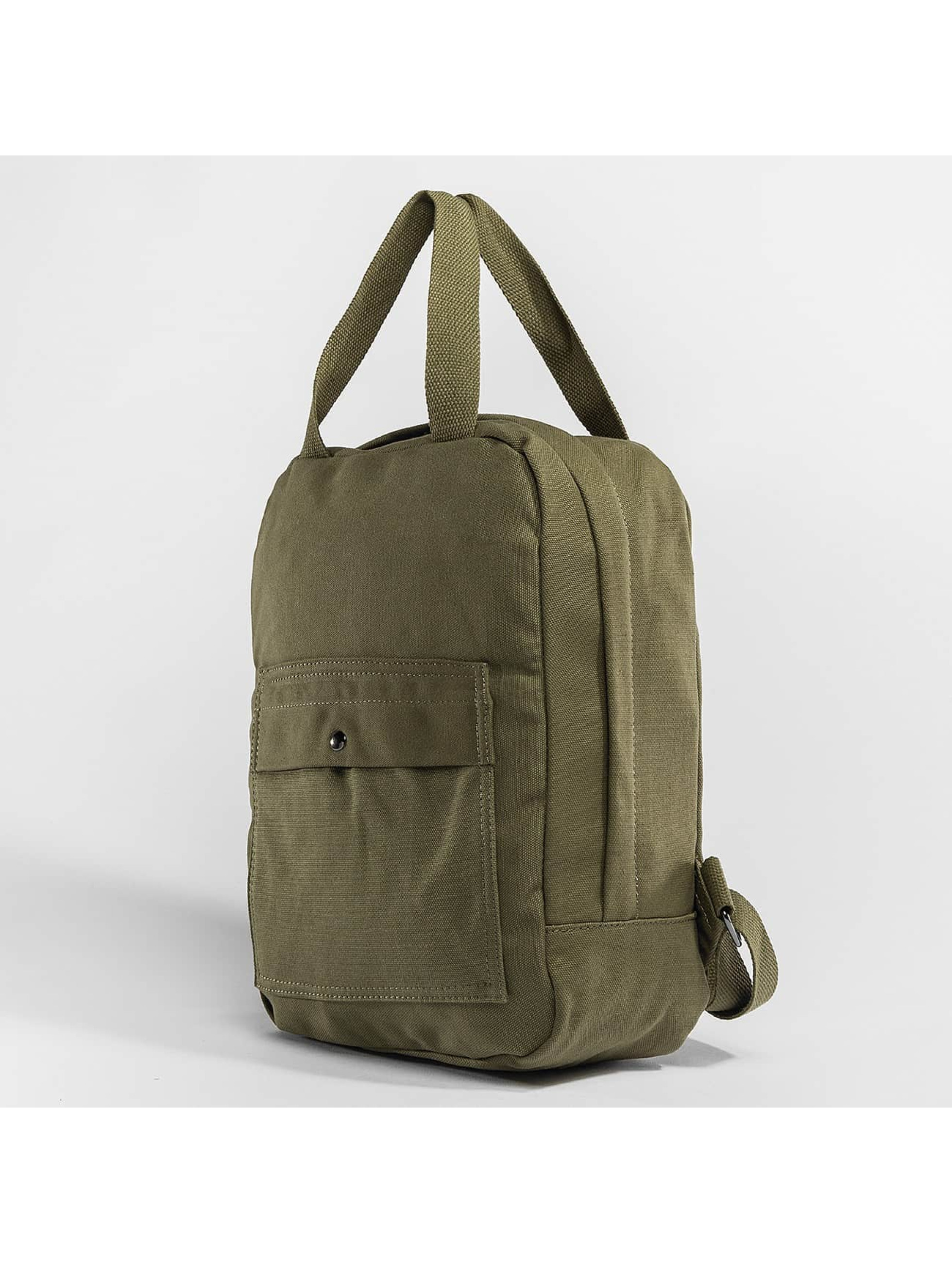 Vero Moda Backpack vmCanvi Canvas green