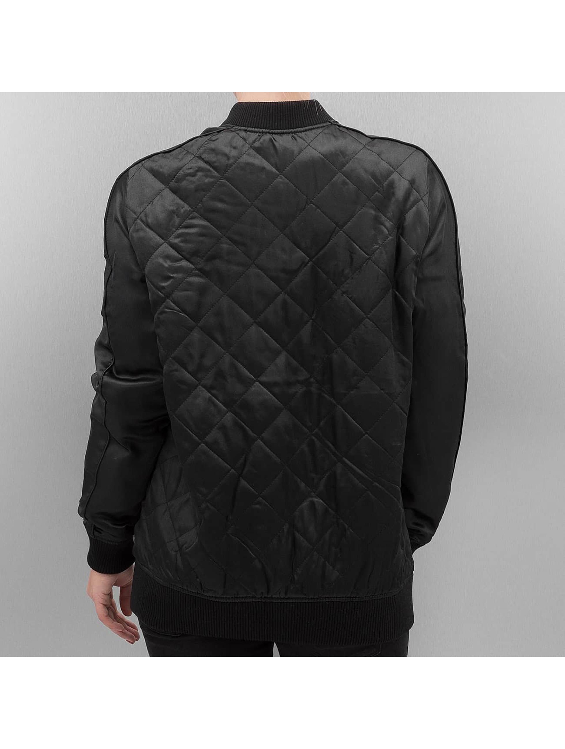 Vero Moda Bomber jacket VMSuma black