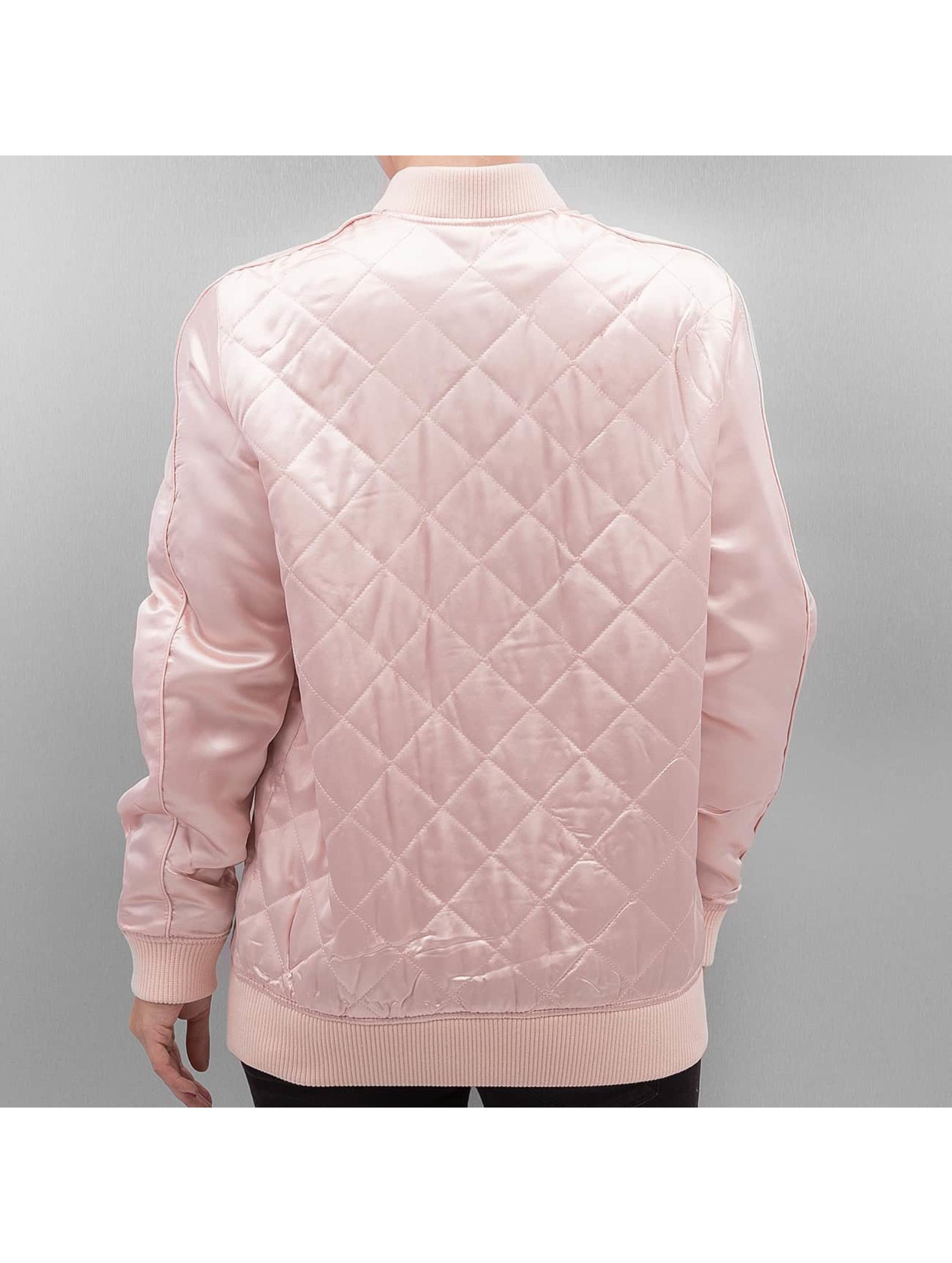 Vero Moda Bomber jacket VMSuma rose