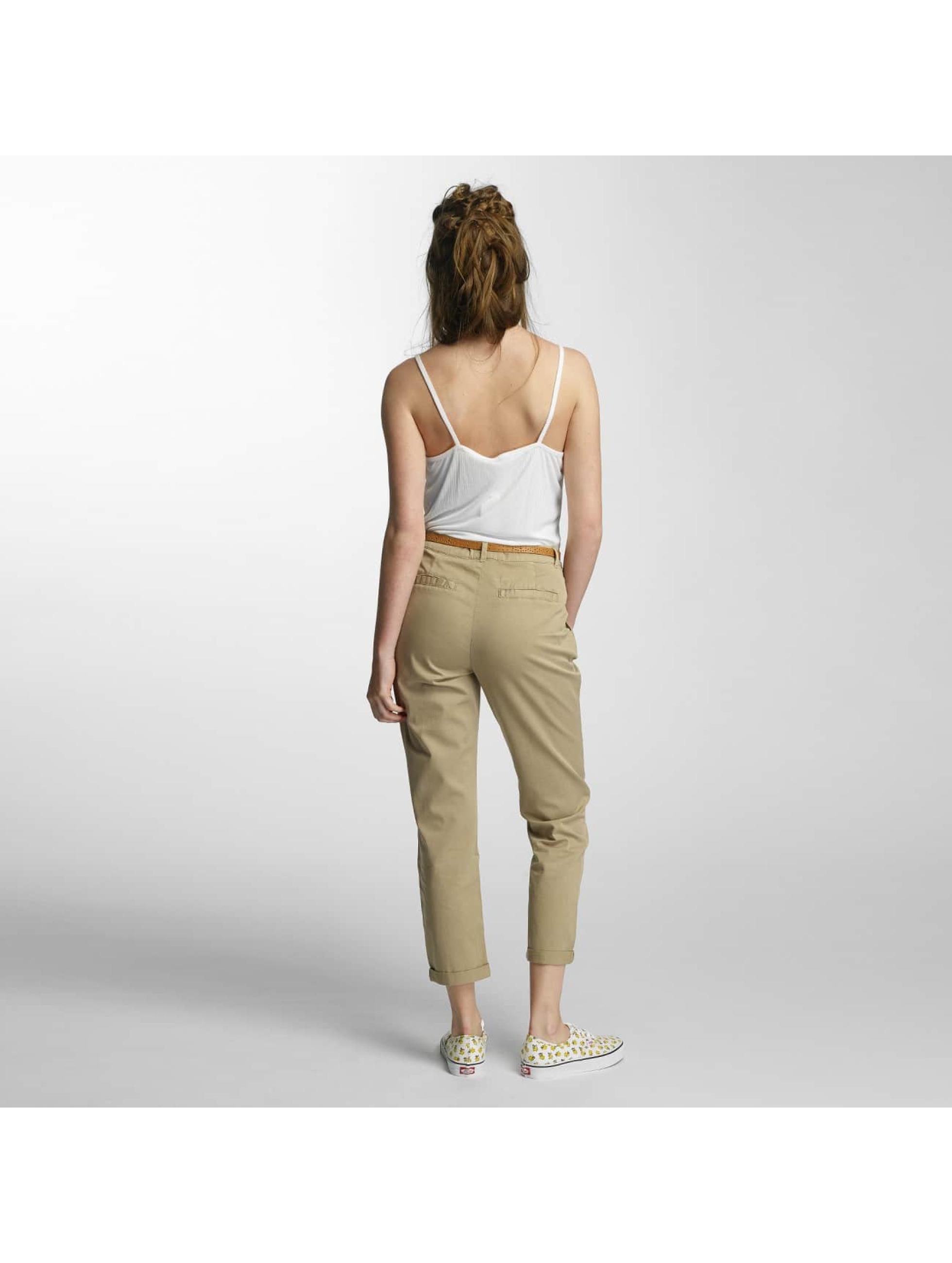 Vero Moda Chino pants vmDonny beige