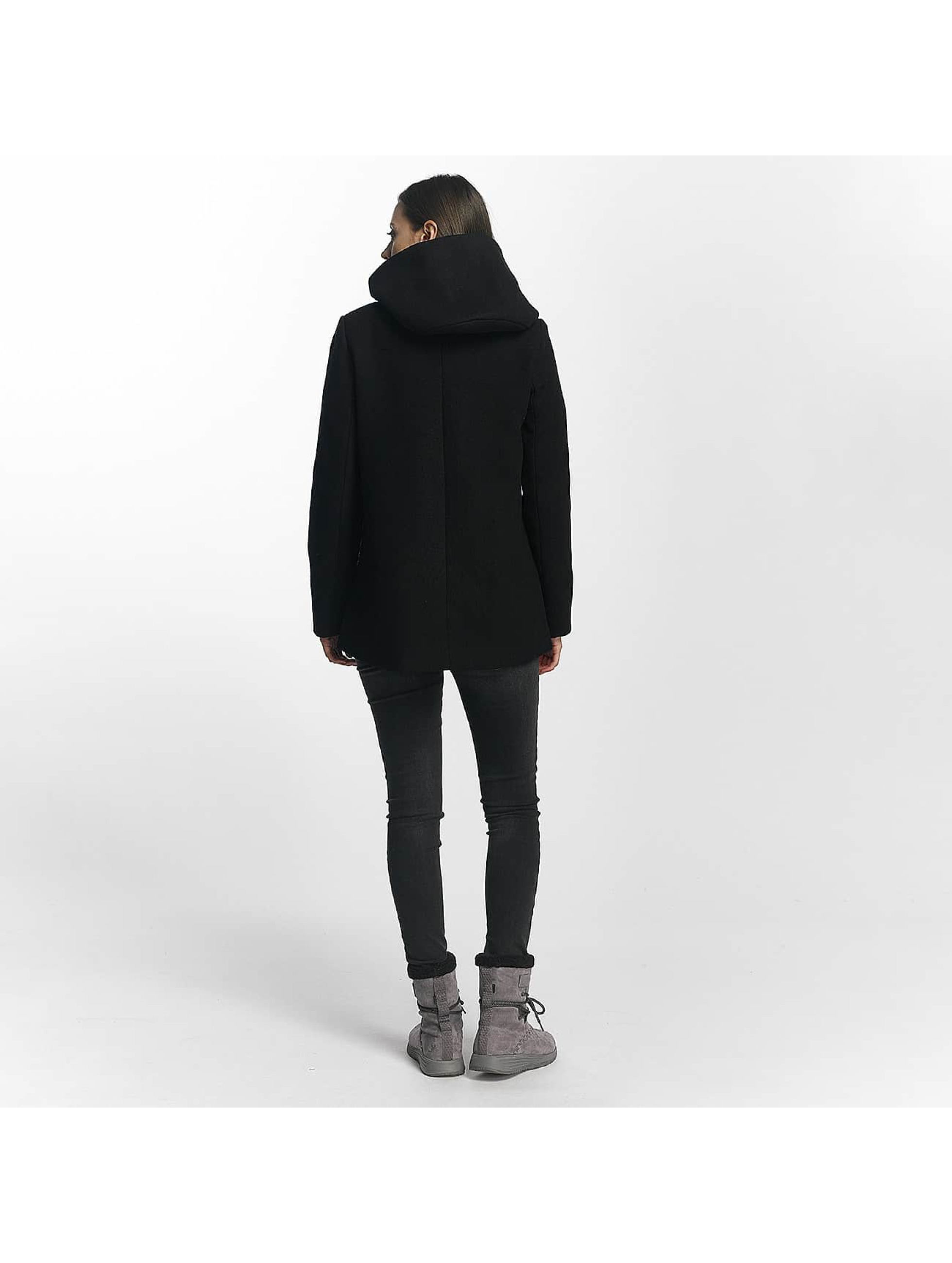 Vero Moda Coats vmCollar black