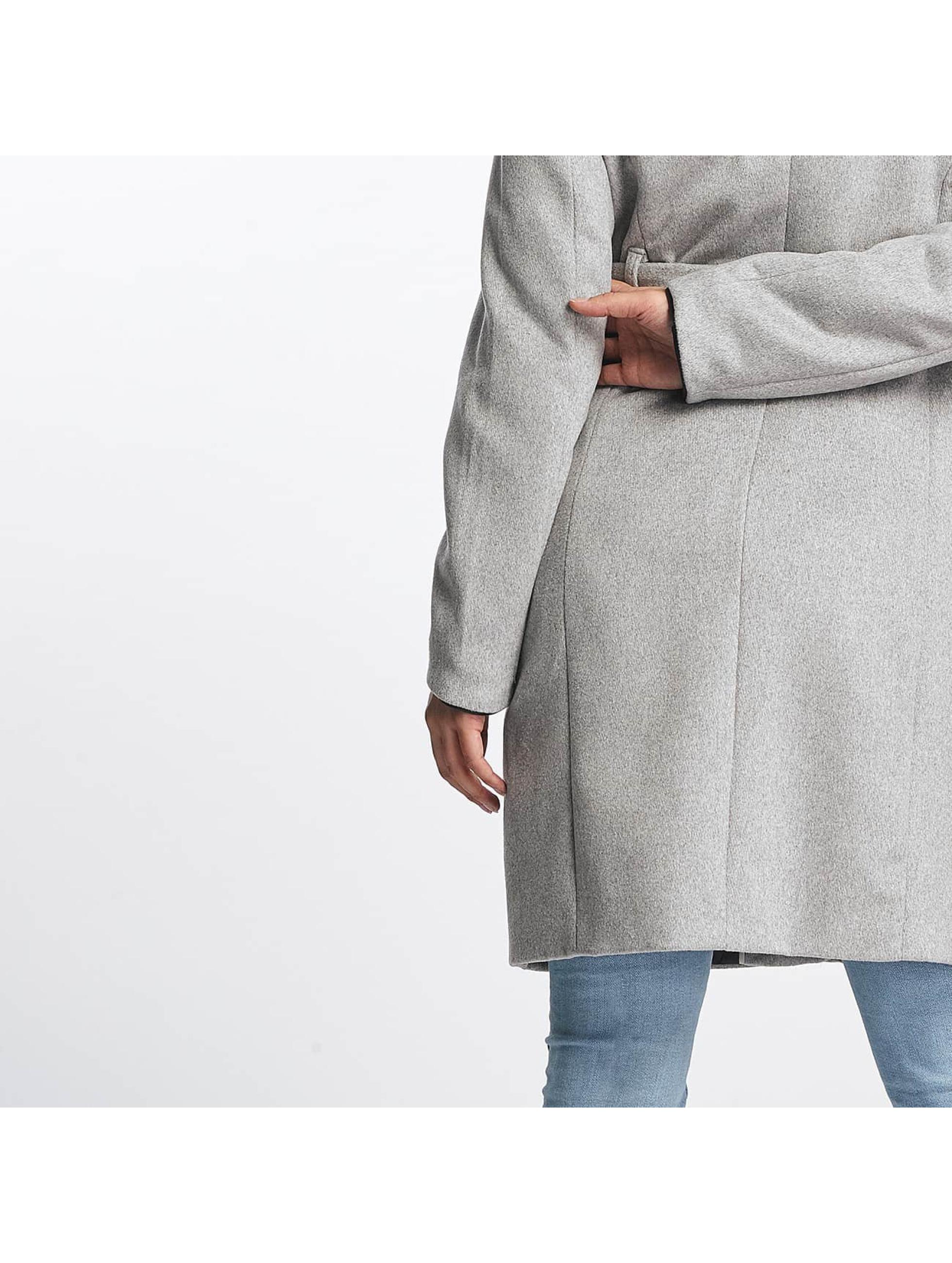 Vero Moda Coats vmPrato gray