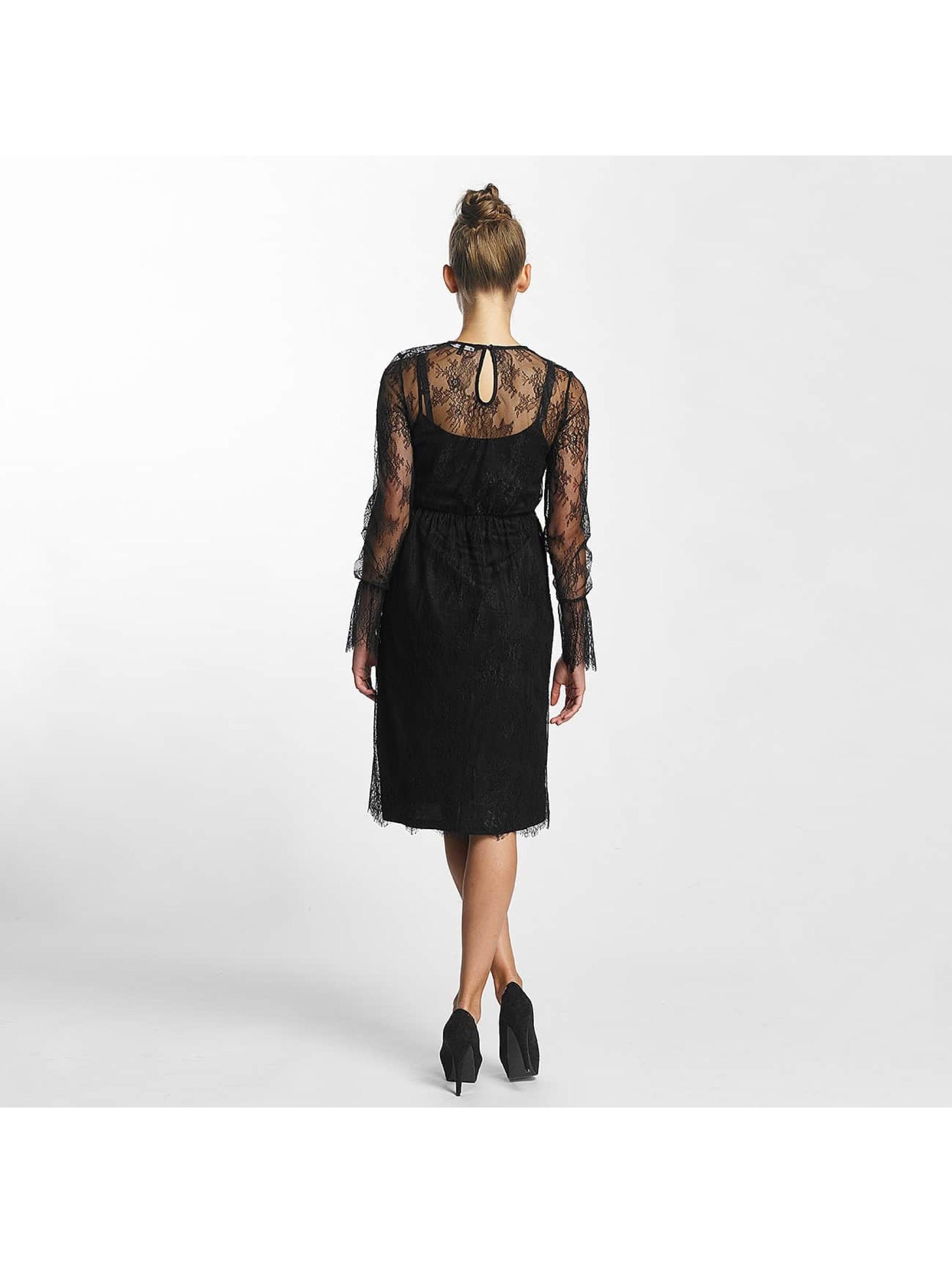 Vero Moda Dress vmSwan Lace black