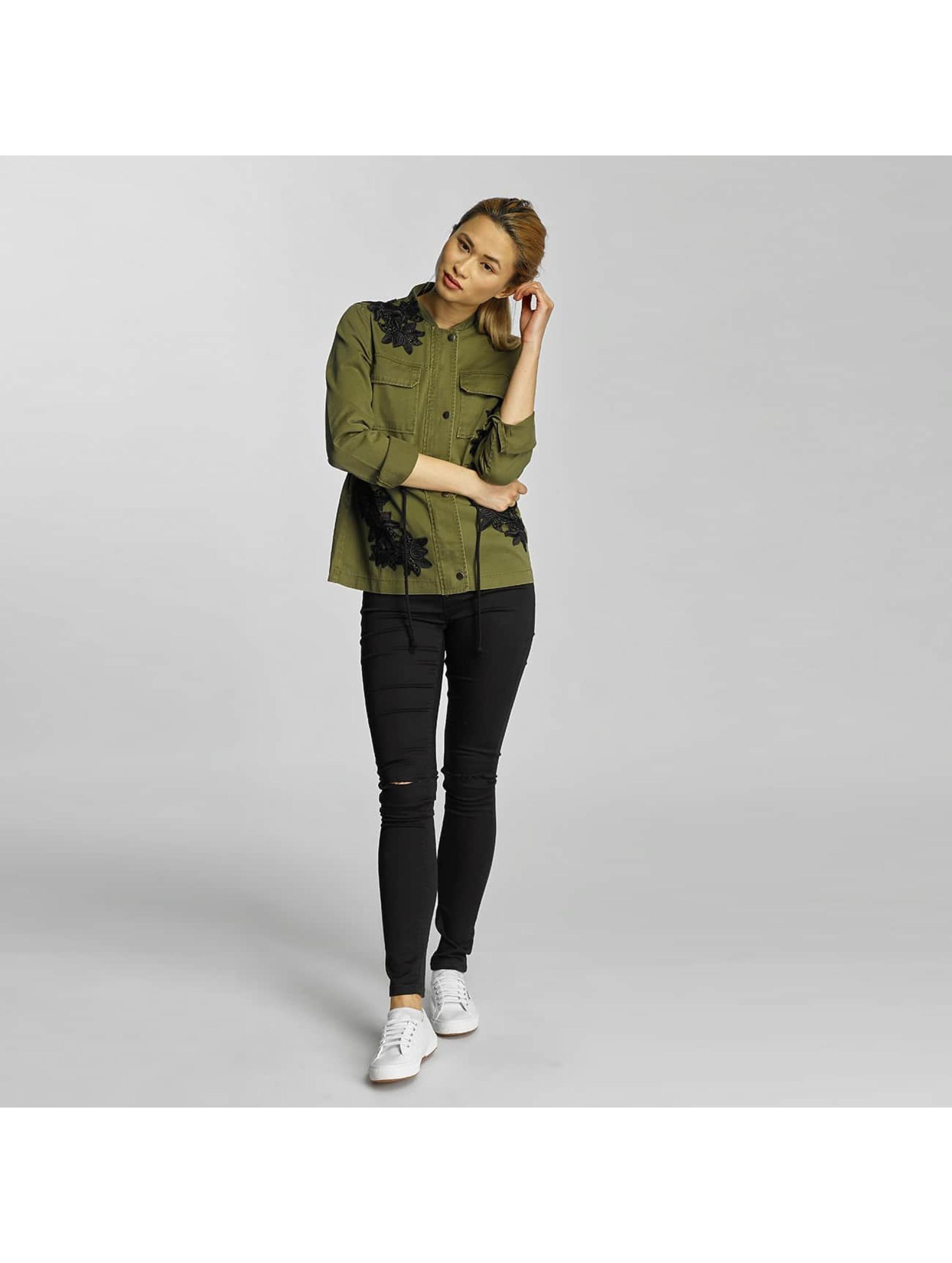 Vero Moda Lightweight Jacket vmHapsody olive