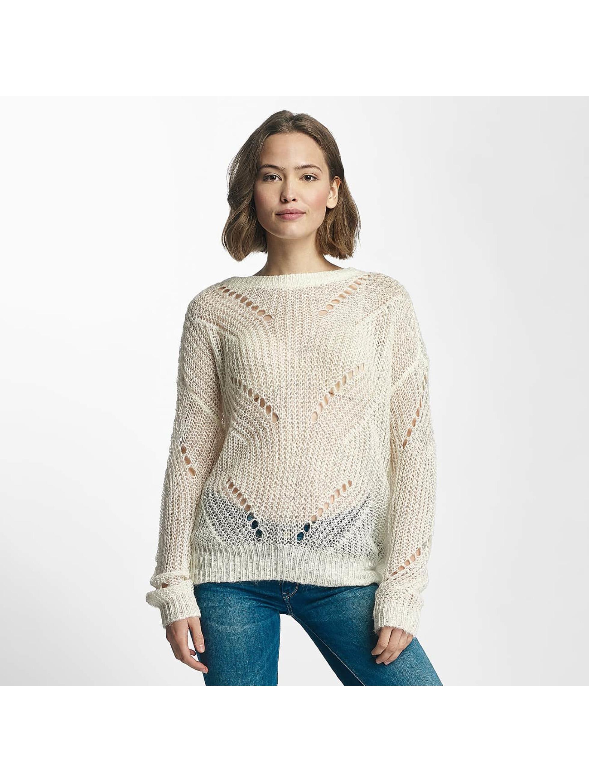 Vero Moda Pullover vmCupertino beige