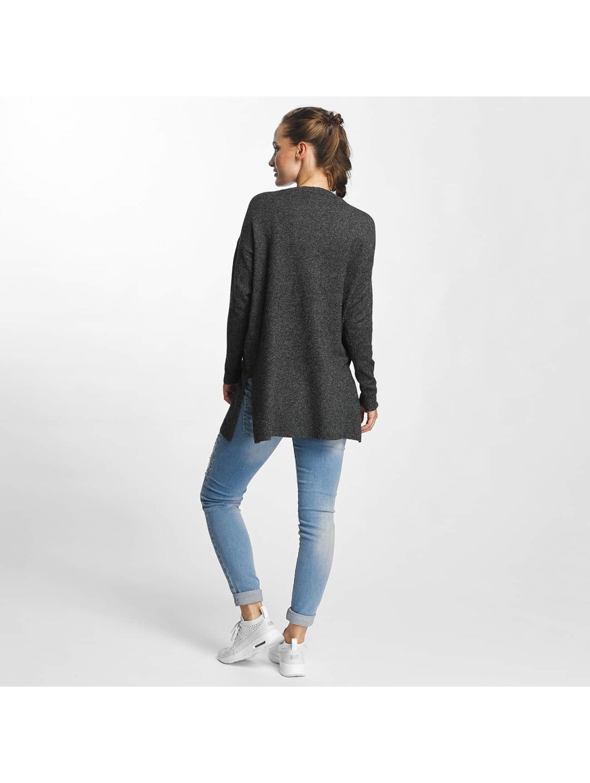 Vero Moda Pullover vmBrilliant black