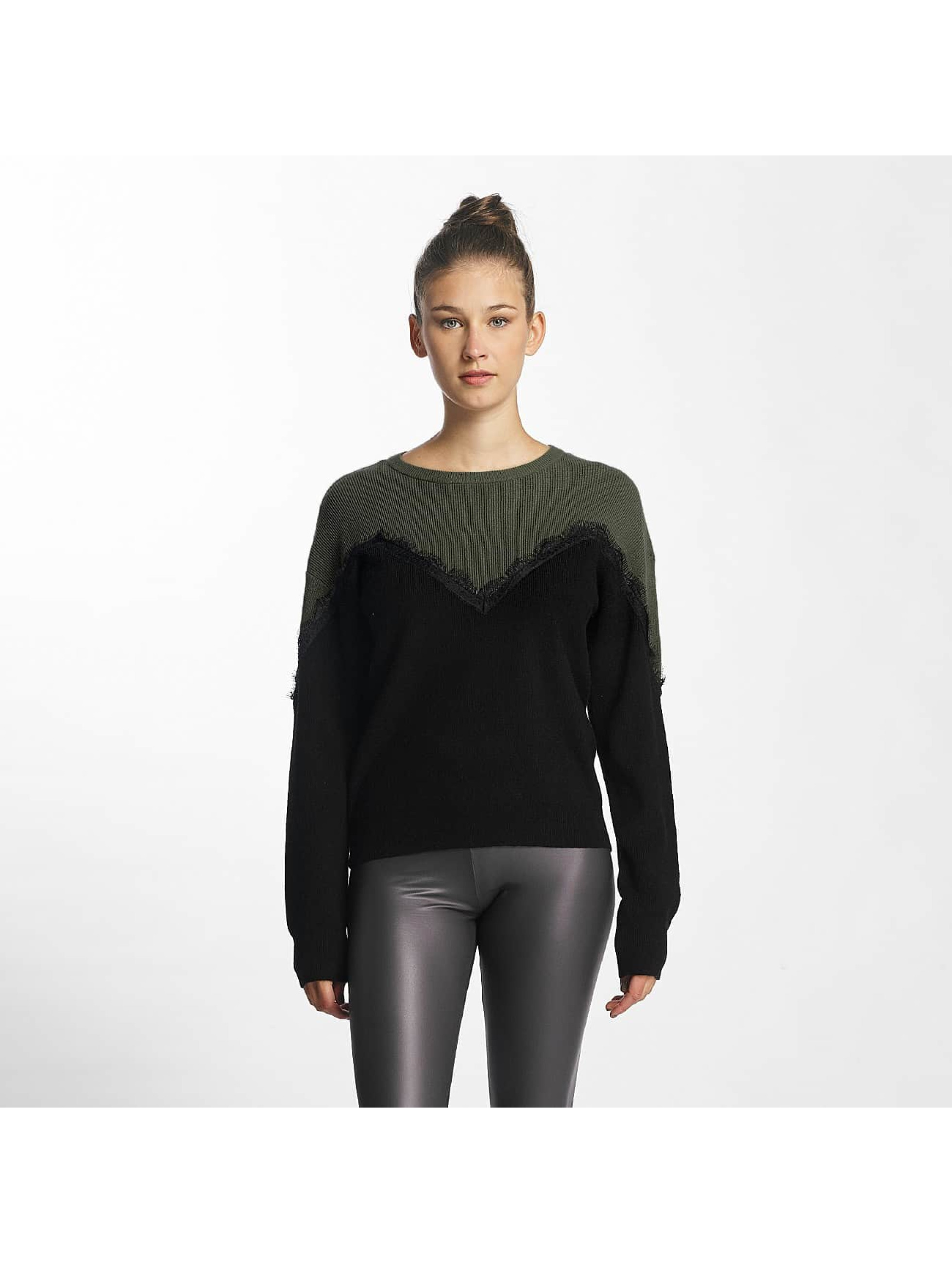 Vero Moda Pullover vmSmilla black