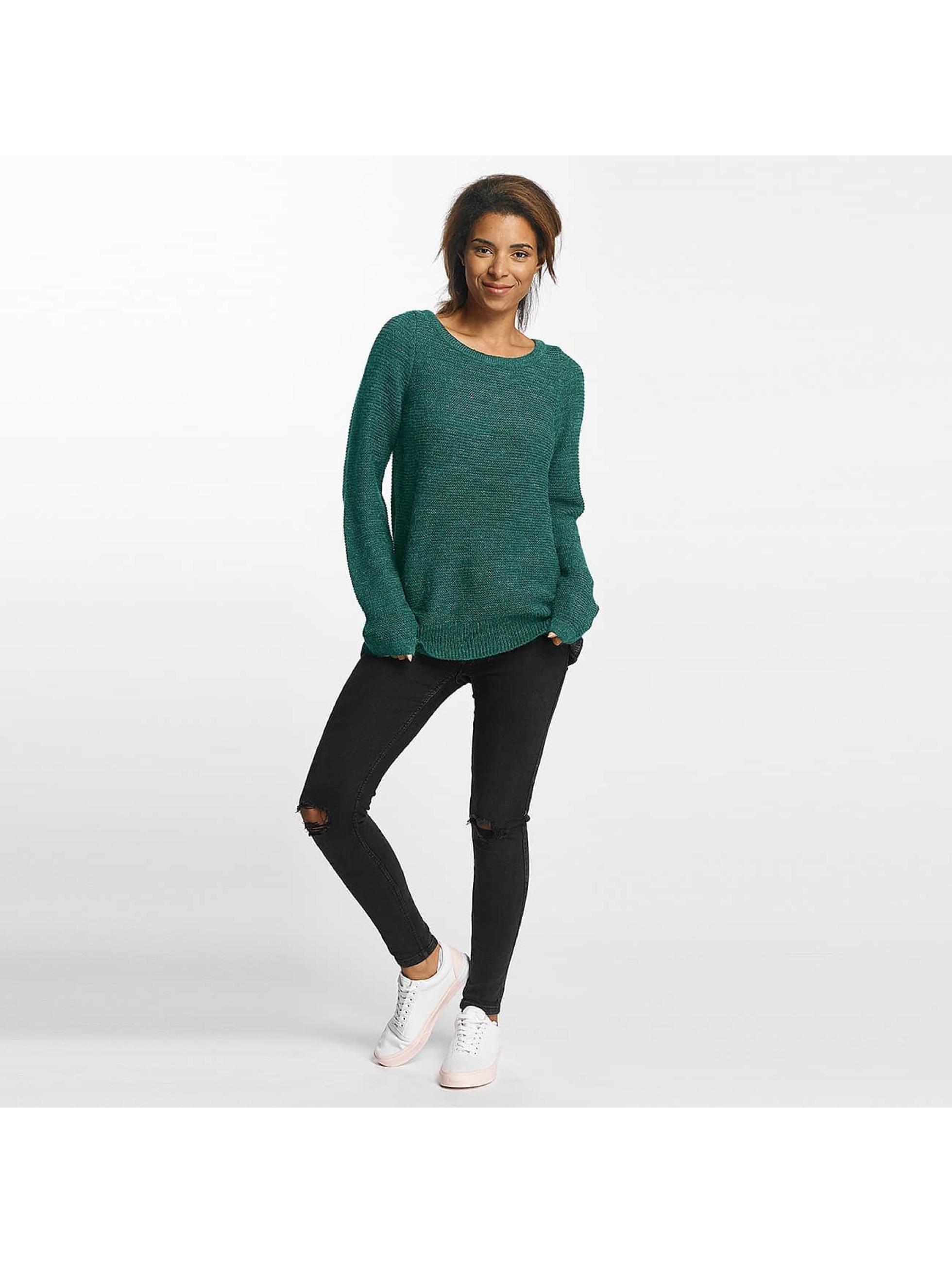 Vero Moda Pullover vmZoe Joya green