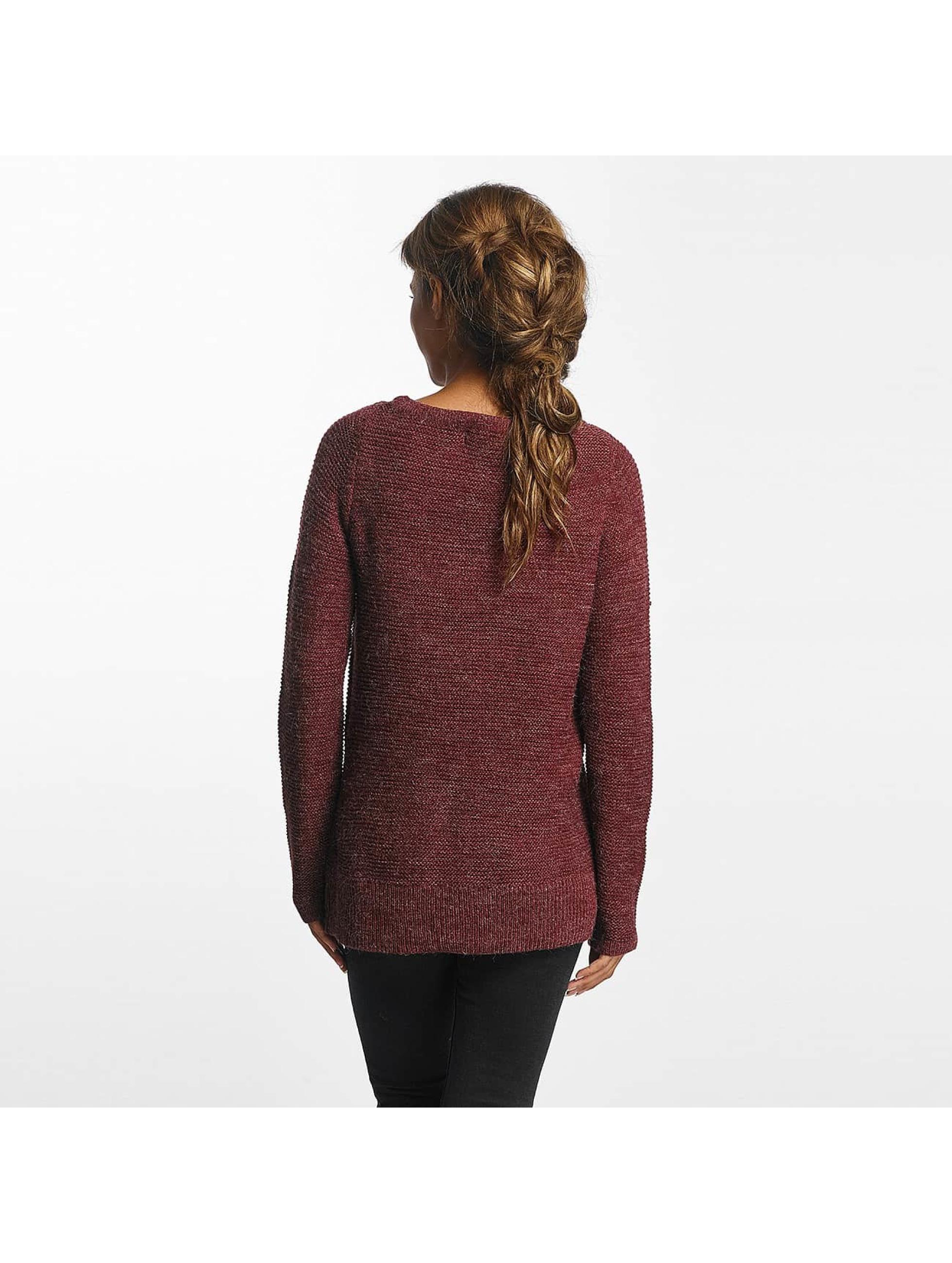 Vero Moda Pullover vmZoe Joya red