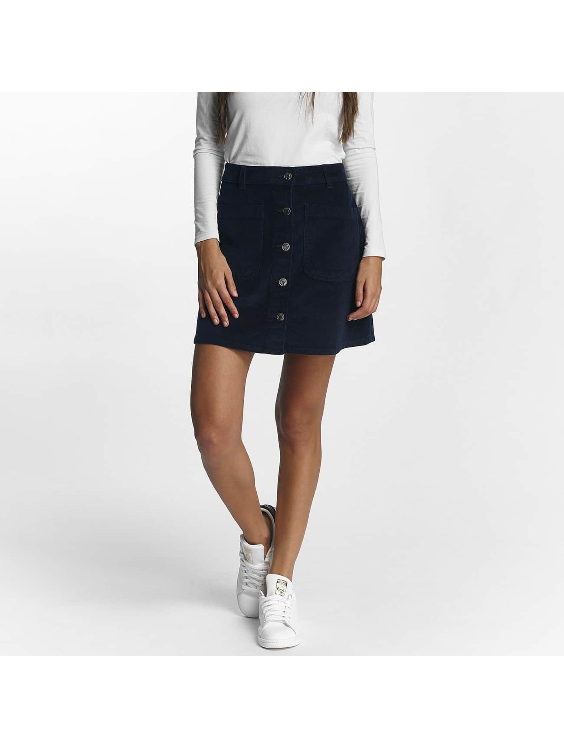 Vero Moda Skirt vmGrace blue