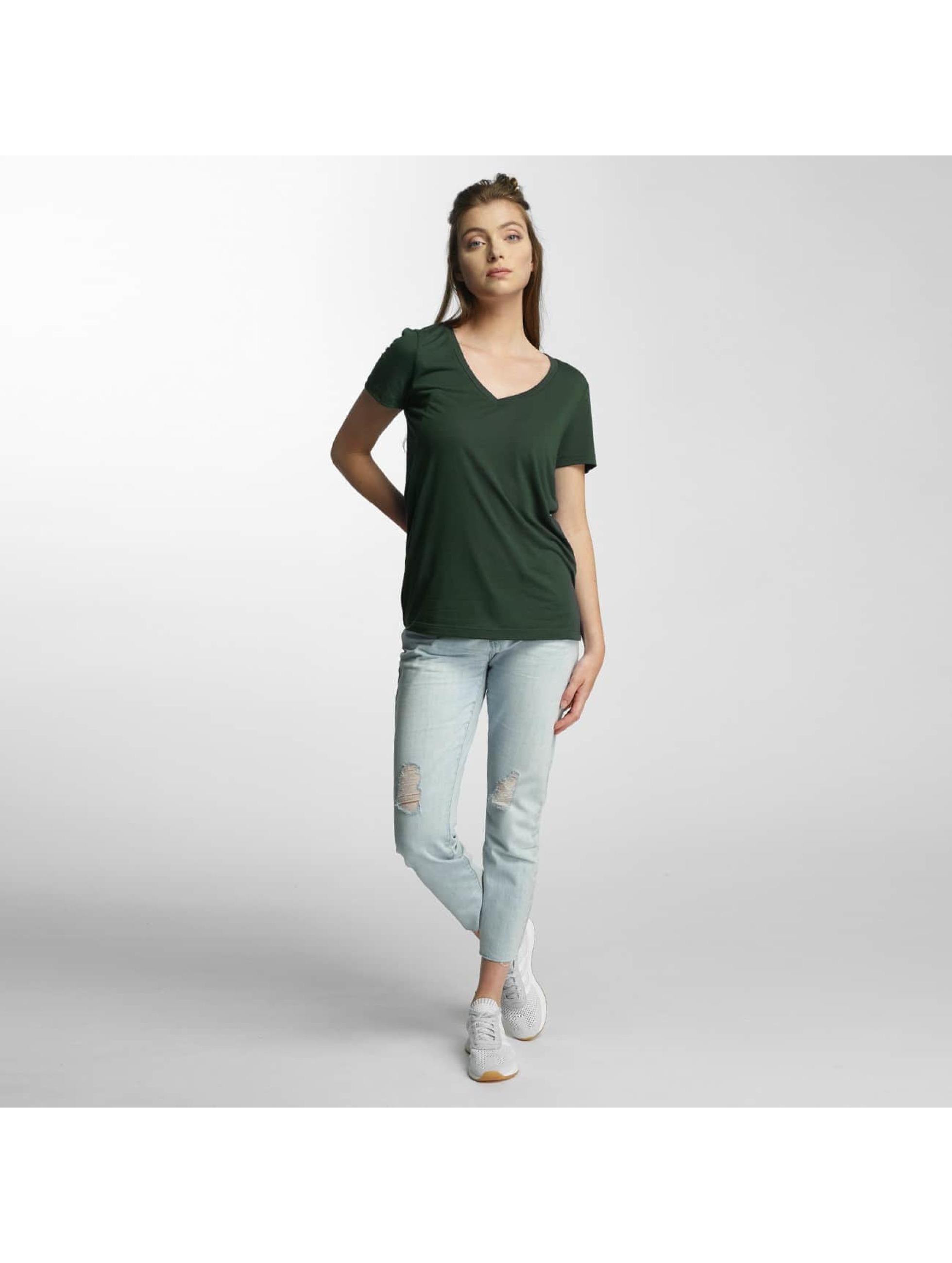Vero Moda T-Shirt vmSpicy green