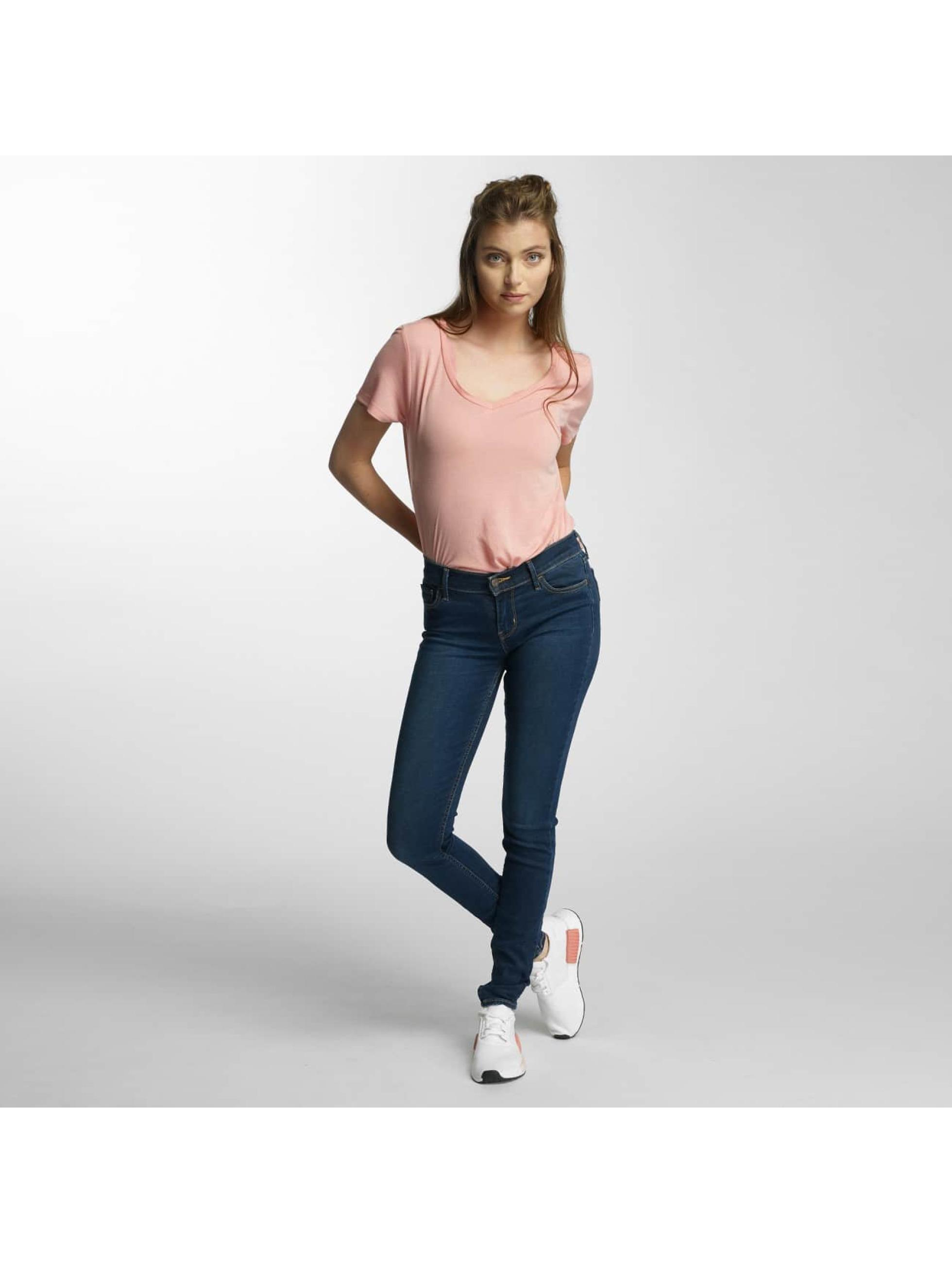 Vero Moda T-Shirt vmSpicy rose