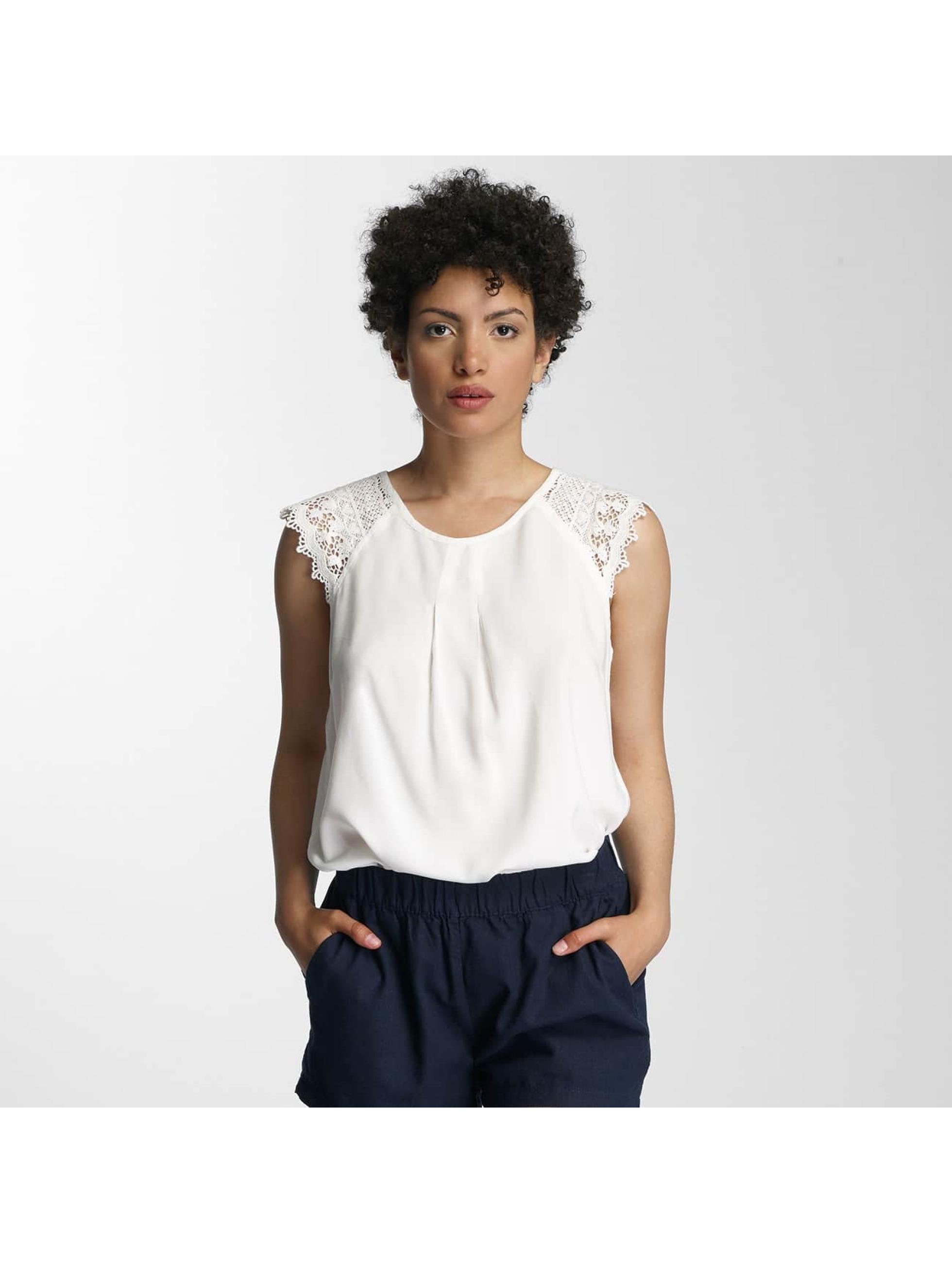 Vero Moda T-Shirt vmHenny white