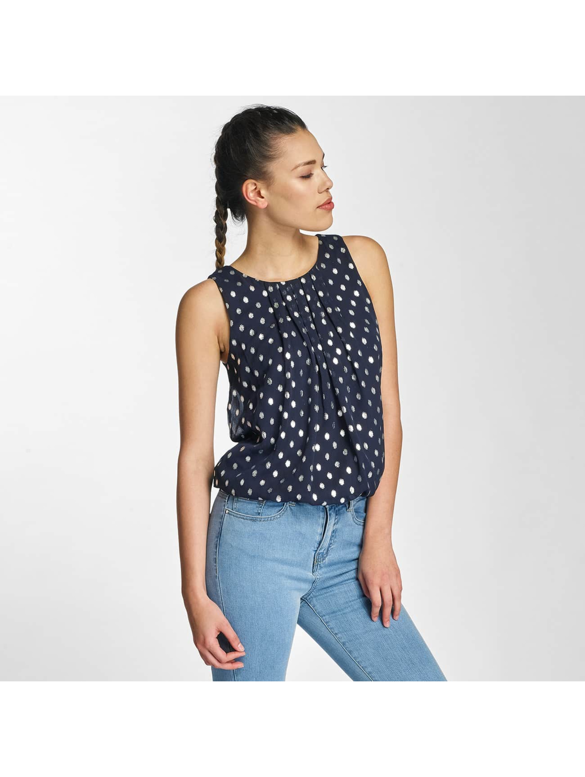 Vero Moda Top vmFunda blue