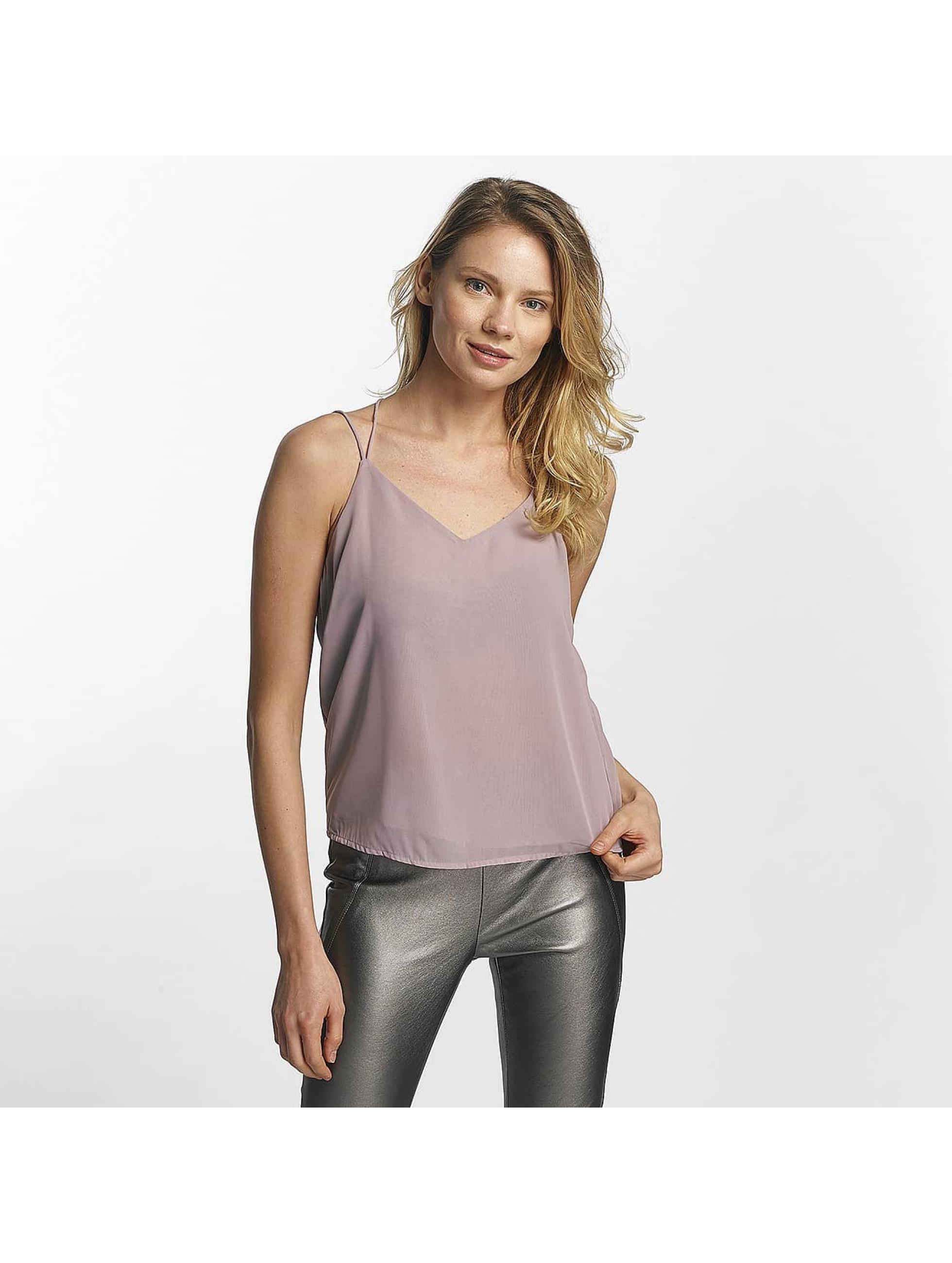 Vero Moda Top vmSexyback purple