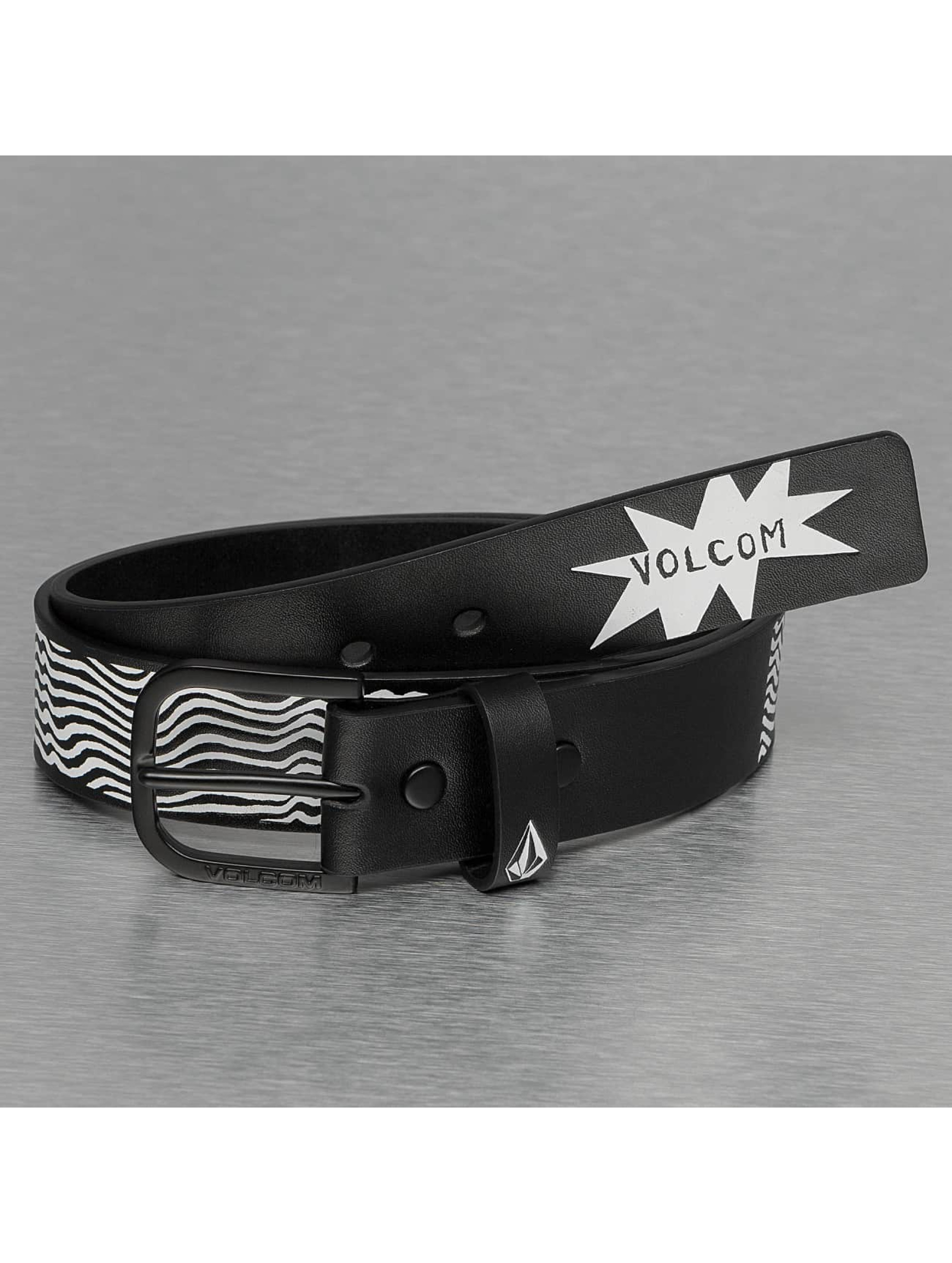 Volcom Belt Draft PU white