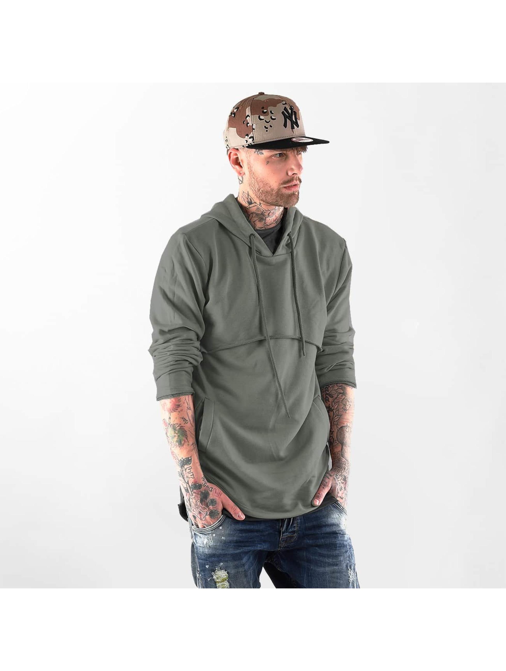 VSCT Clubwear Hoodie Layer khaki