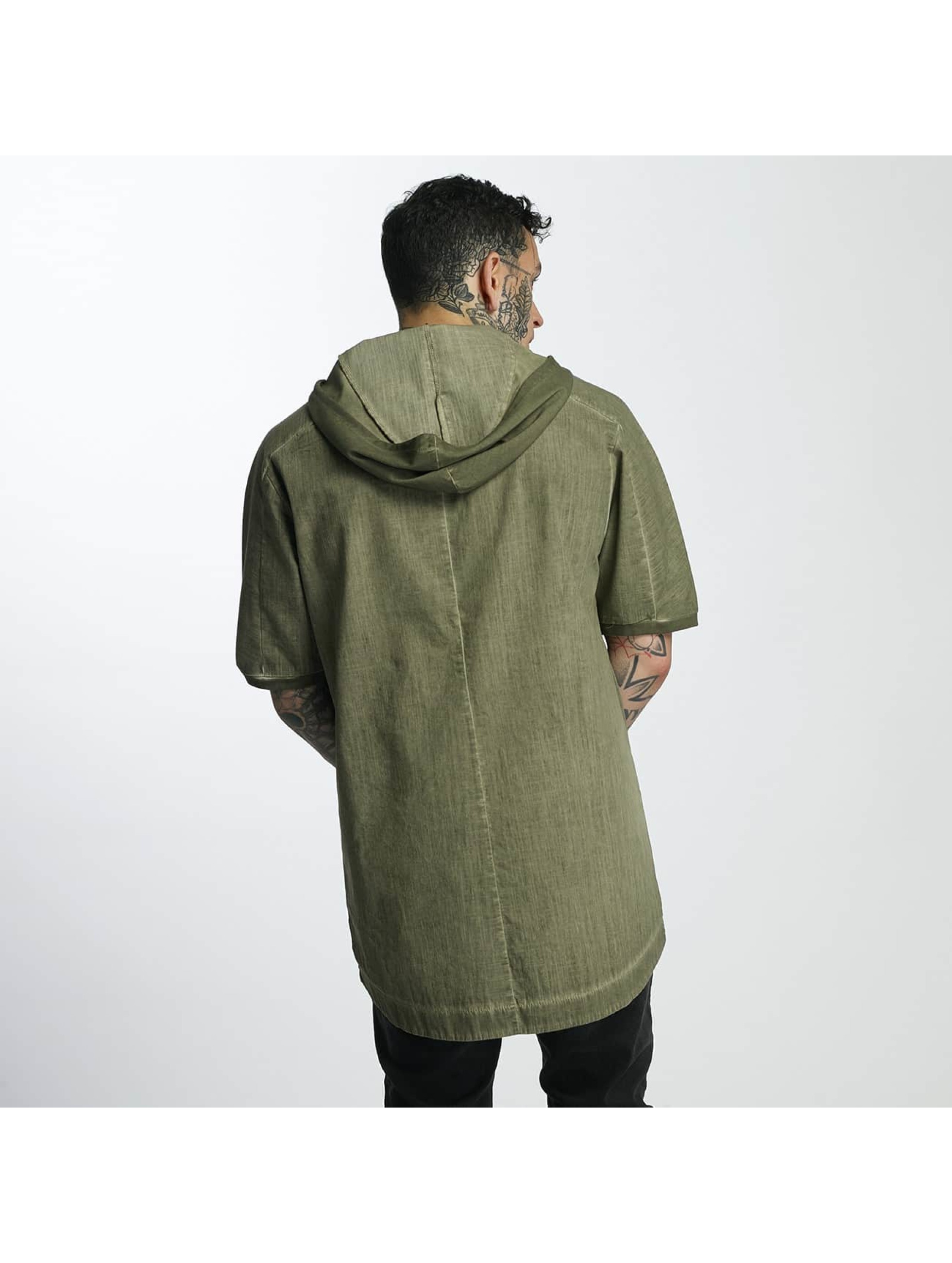 VSCT Clubwear T-Shirt Hooded khaki