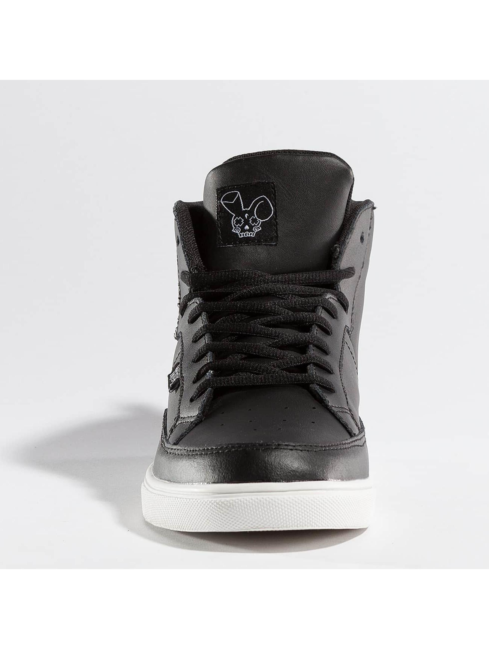 Who Shot Ya? Sneakers Sultan High black