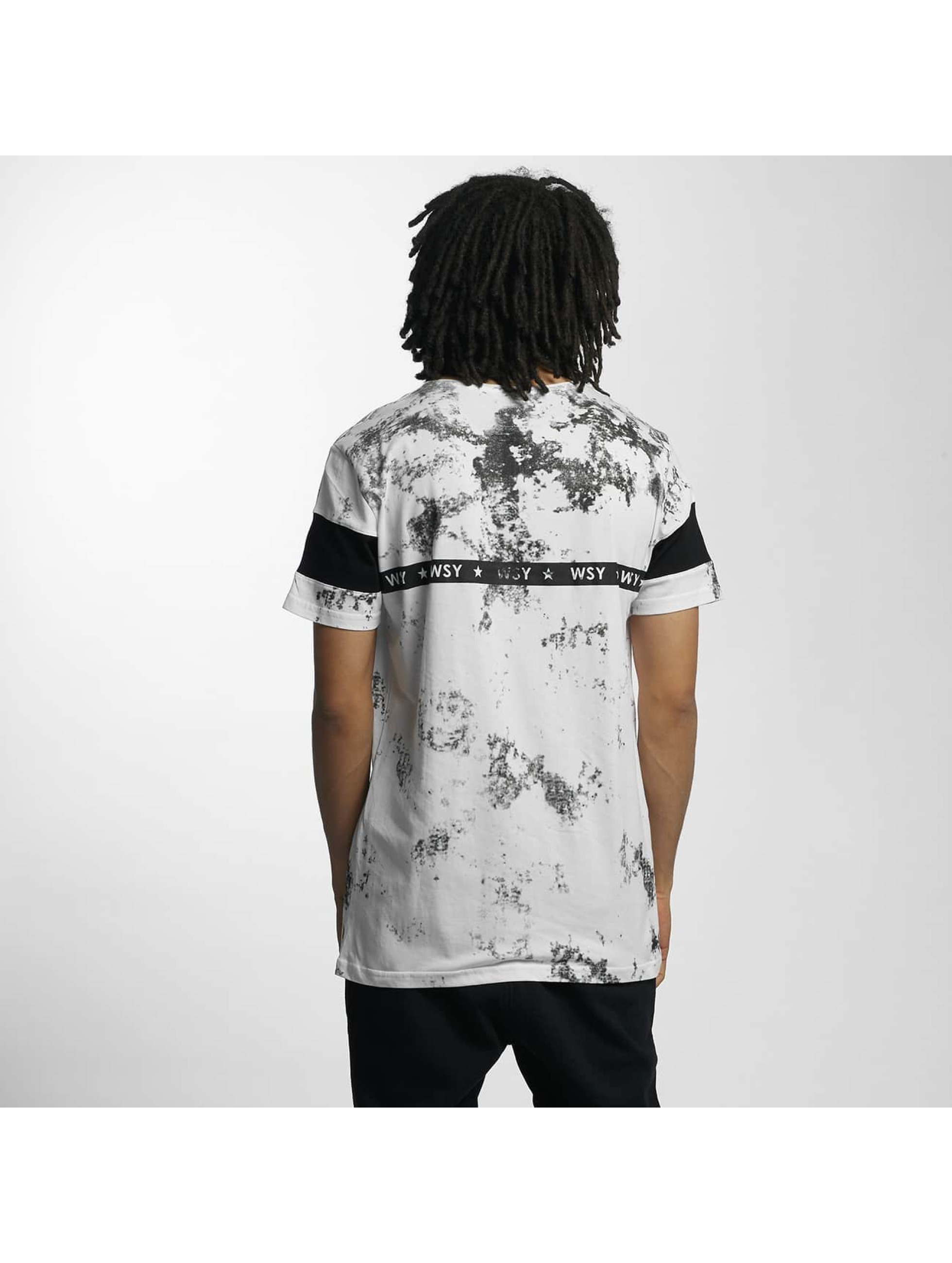 Who Shot Ya? T-Shirt Goods white
