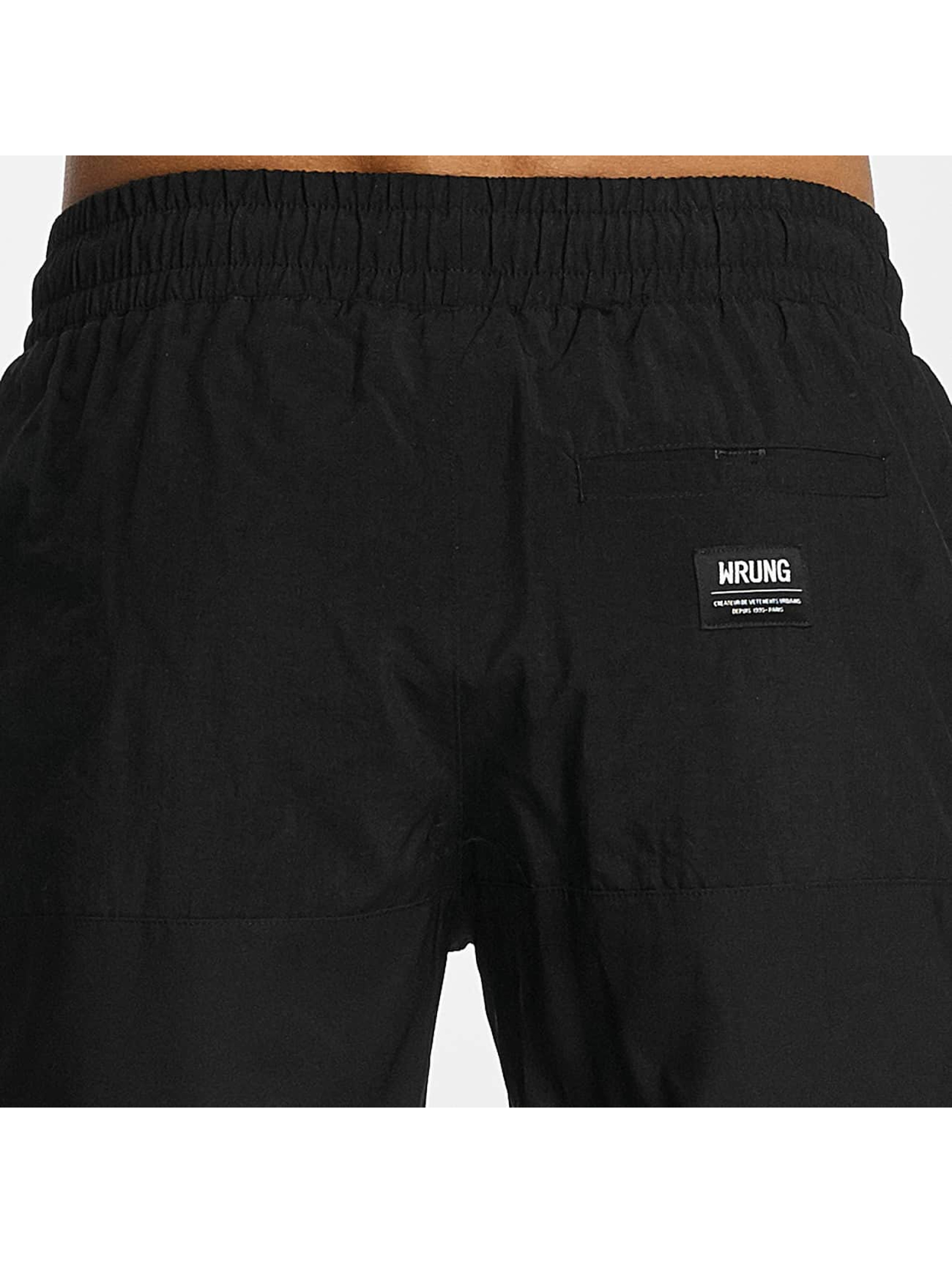 Wrung Division Short Alpha black